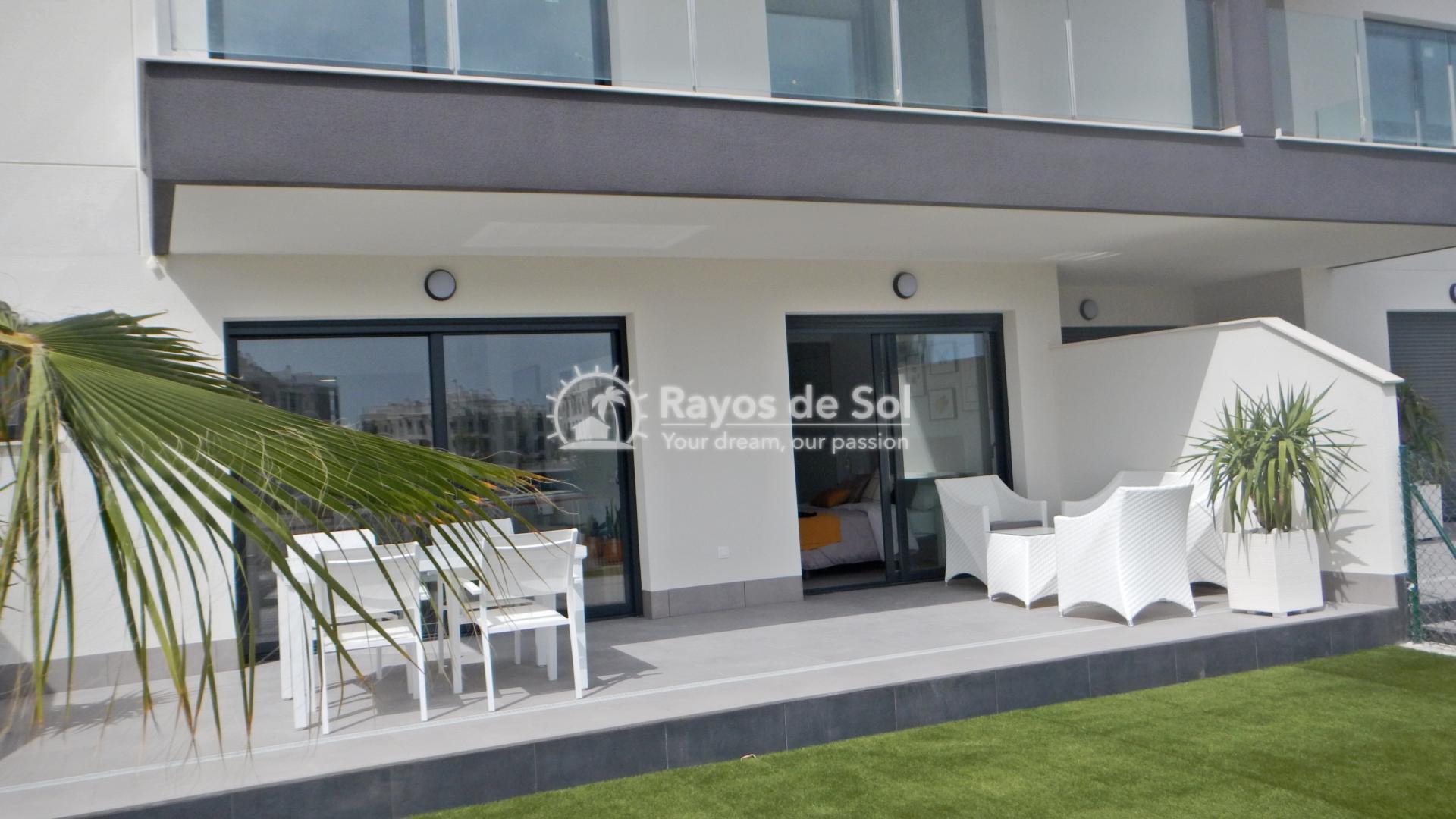 Apartment  in Villamartin, Orihuela Costa, Costa Blanca (valentino2) - 28