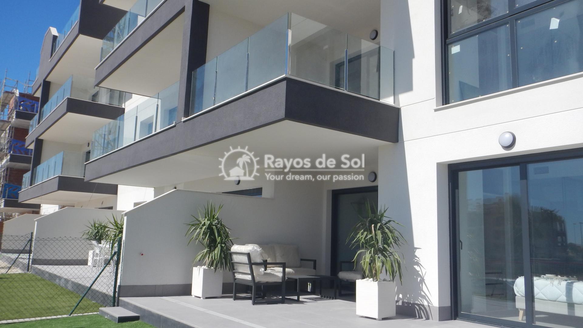 Apartment  in Villamartin, Orihuela Costa, Costa Blanca (valentino2) - 1