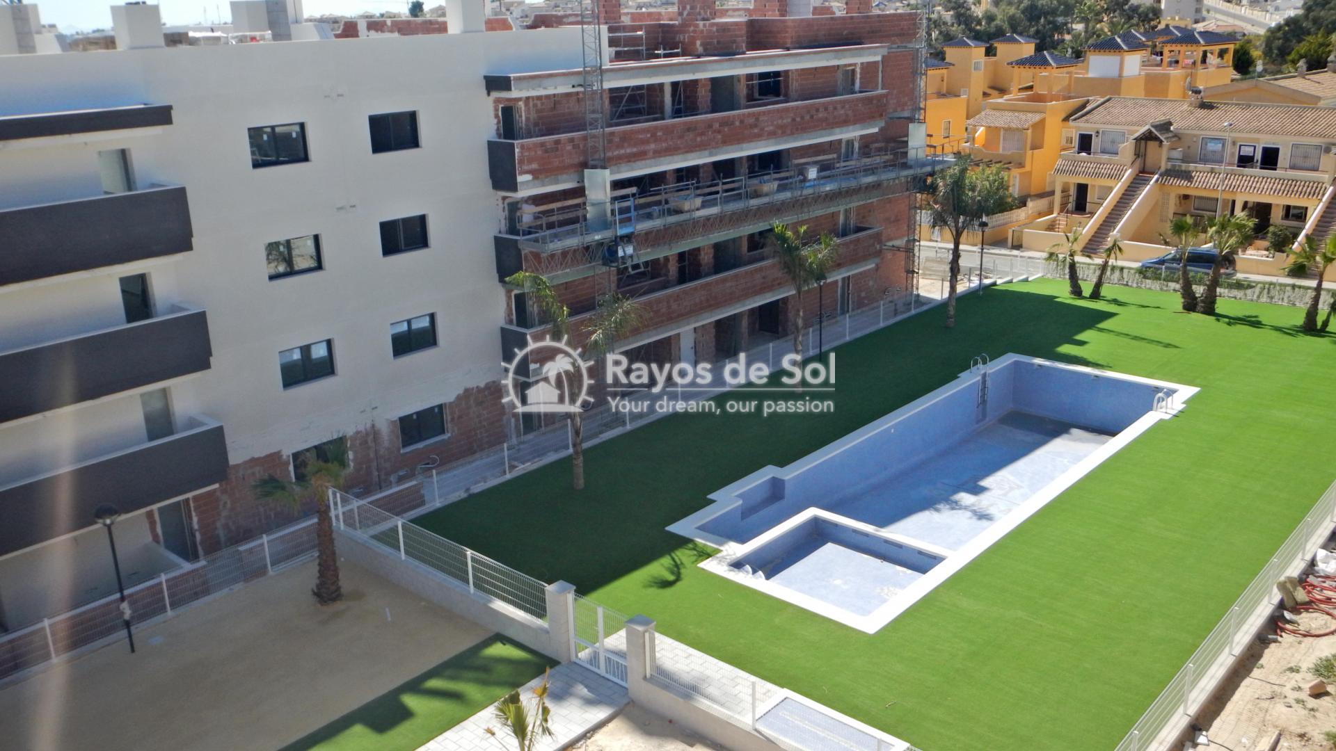 Apartment  in Villamartin, Orihuela Costa, Costa Blanca (valentino2) - 31