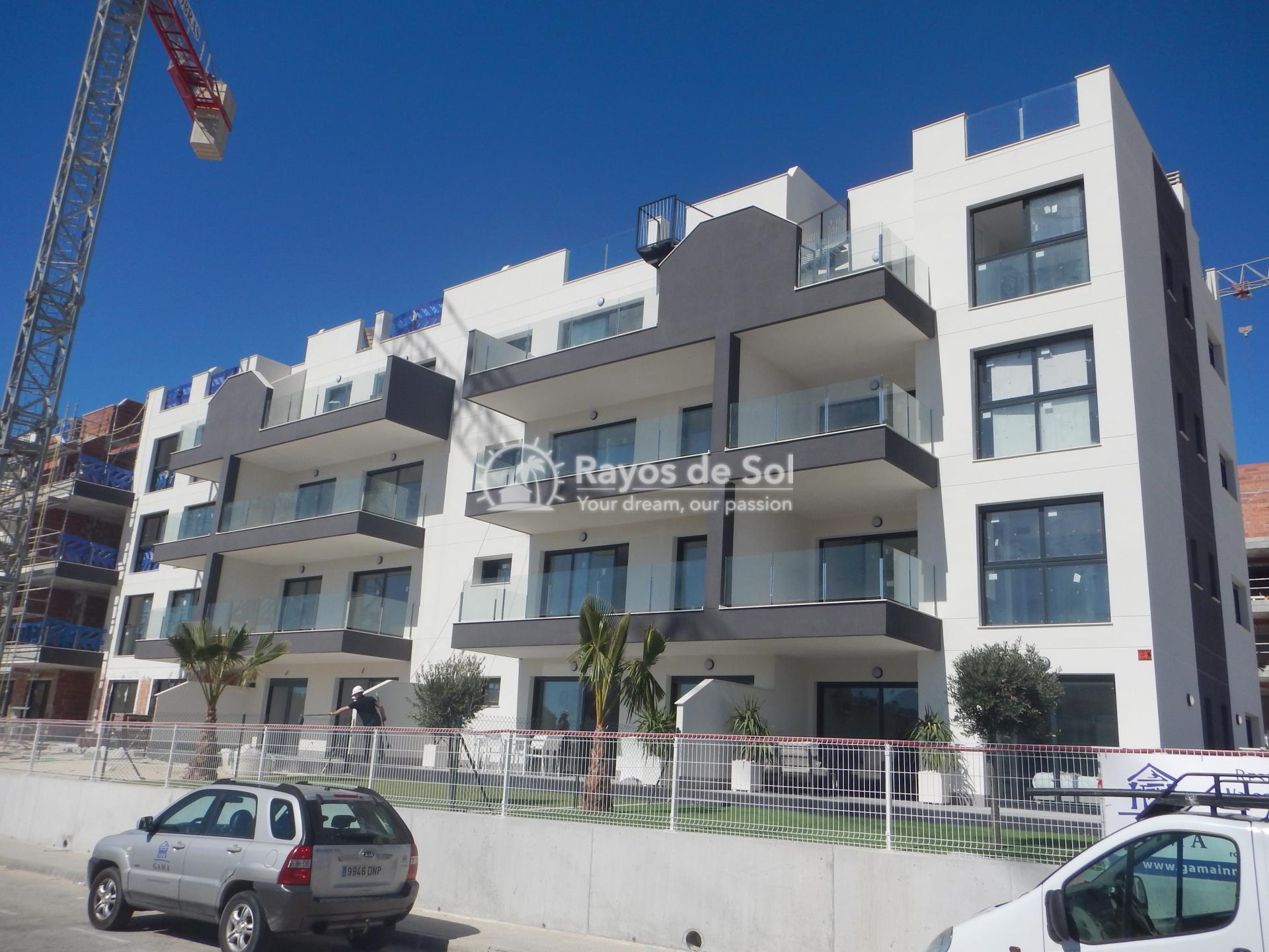 Apartment  in Villamartin, Orihuela Costa, Costa Blanca (valentino2) - 30