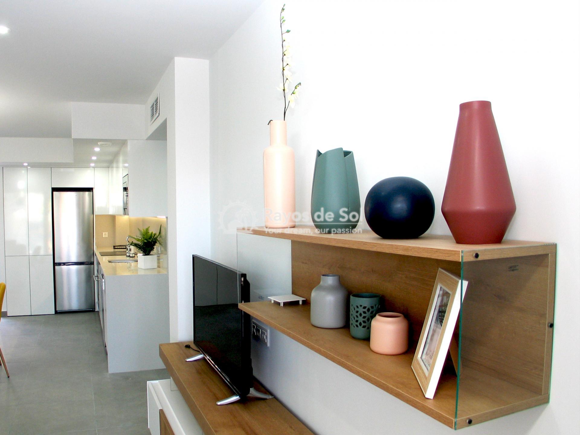 Penthouse  in Orihuela Costa, Costa Blanca (valentino2-ph) - 11