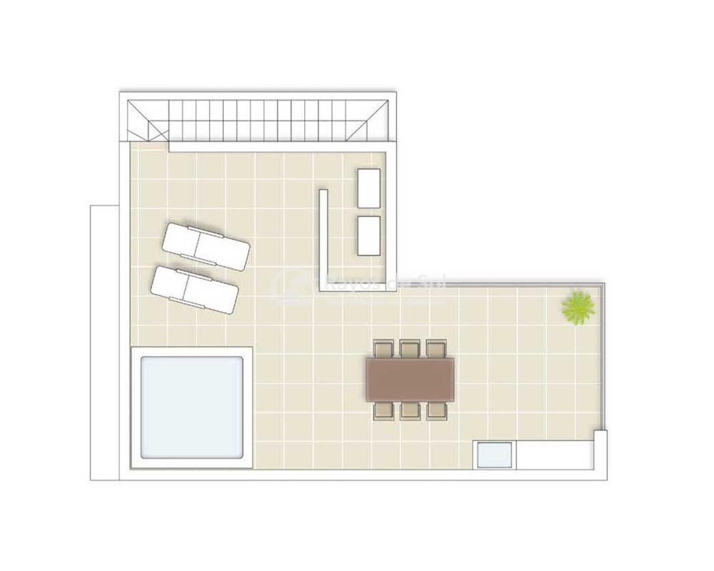 Villa  in Rojales, Costa Blanca (benimarg) - 34