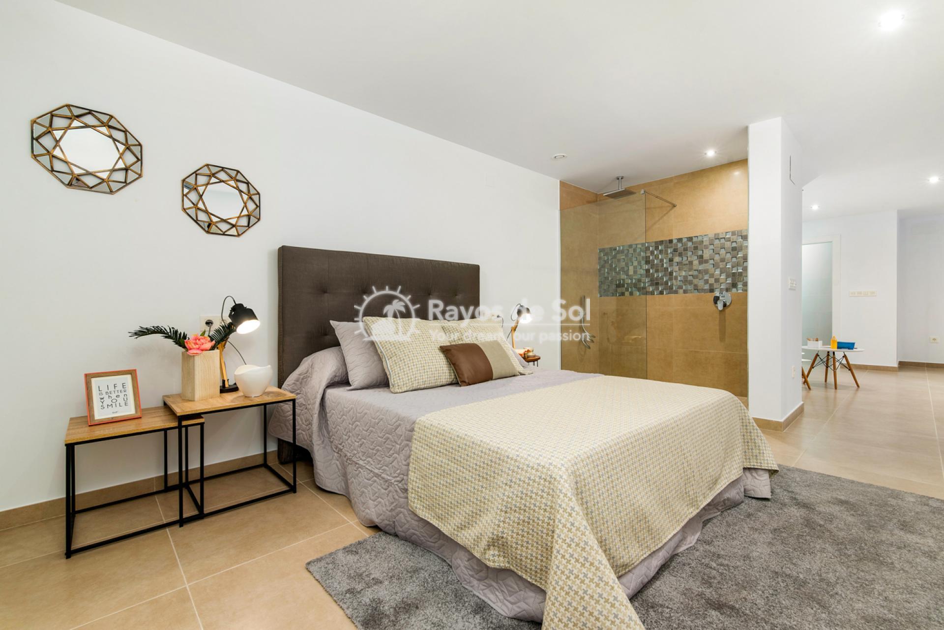 Villa  in Rojales, Costa Blanca (benimarg) - 30