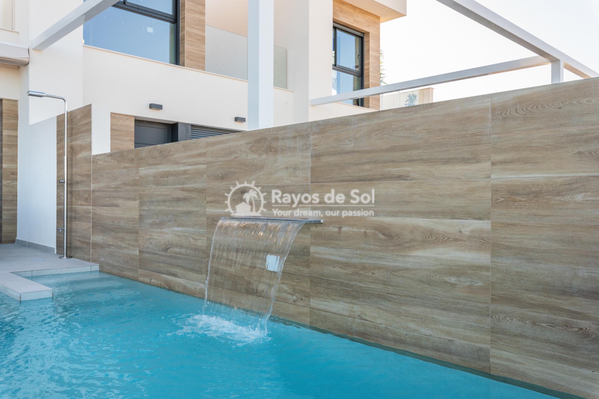 Villa  in Rojales, Costa Blanca (quesadasun) - 39