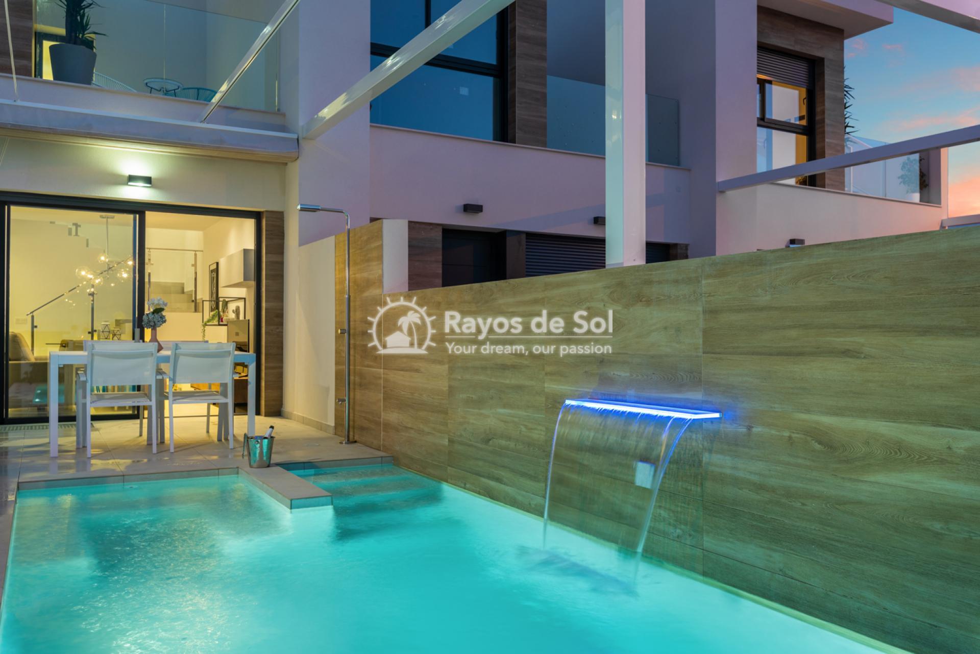 Villa  in Rojales, Costa Blanca (quesadasun) - 41
