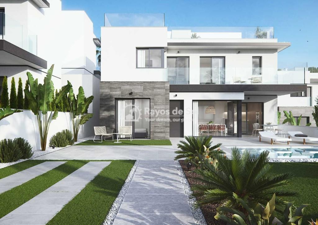 Villa  in San Miguel de las Salinas, Costa Blanca (naturav-standrews) - 11