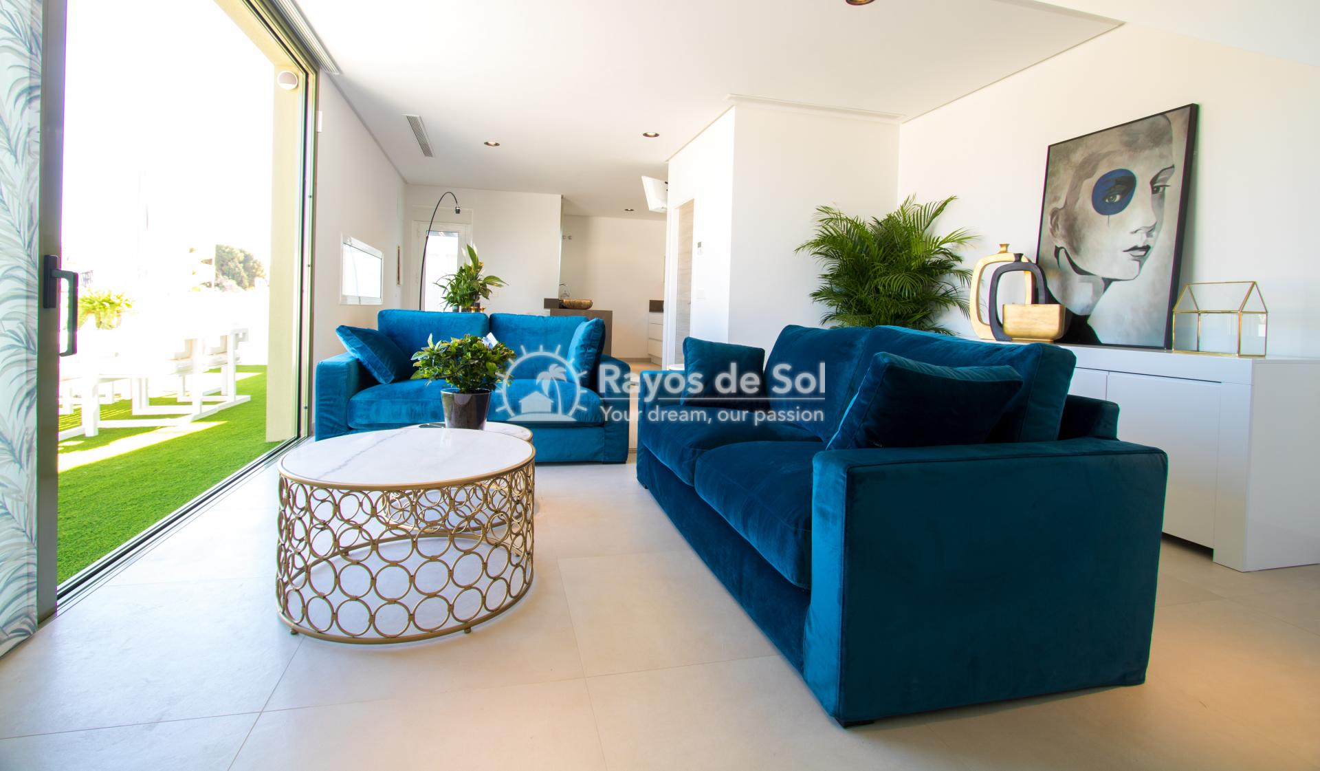 Townhouse  in Denia, Costa Blanca North (tgros-dpx-2d) - 2