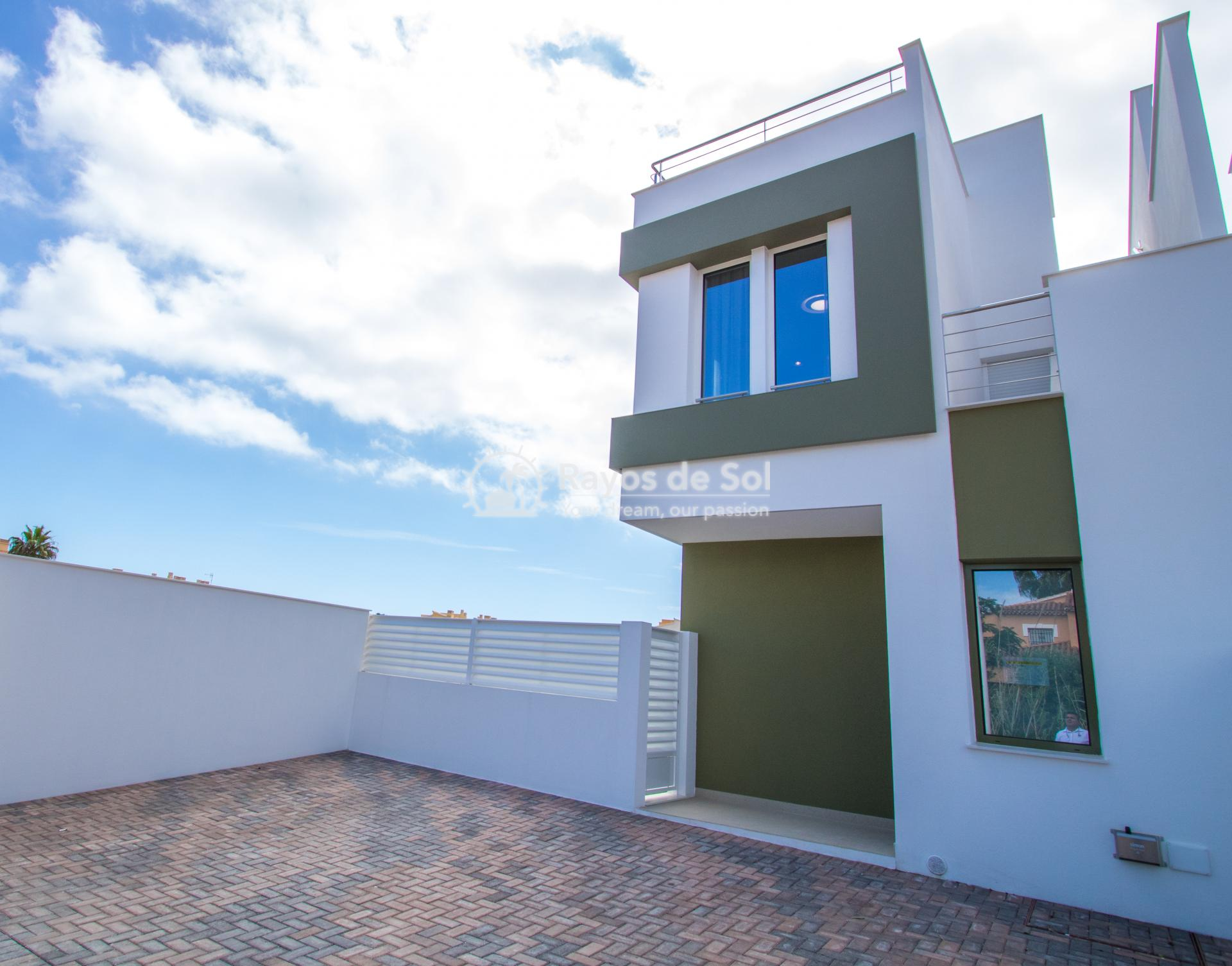Townhouse  in Denia, Costa Blanca North (tgros-dpx-2d) - 18