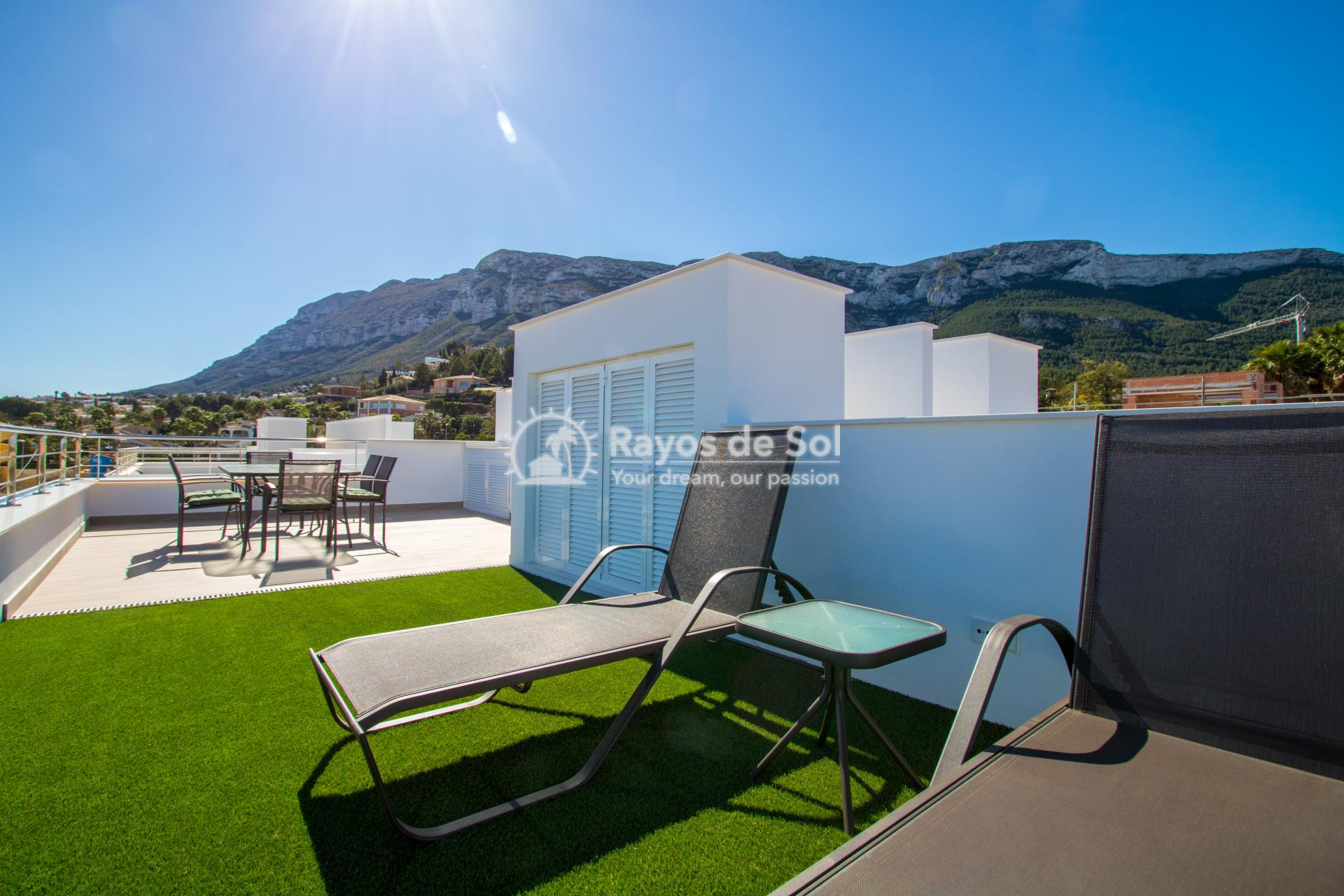 Townhouse  in Denia, Costa Blanca North (tgros-dpx-2d) - 15