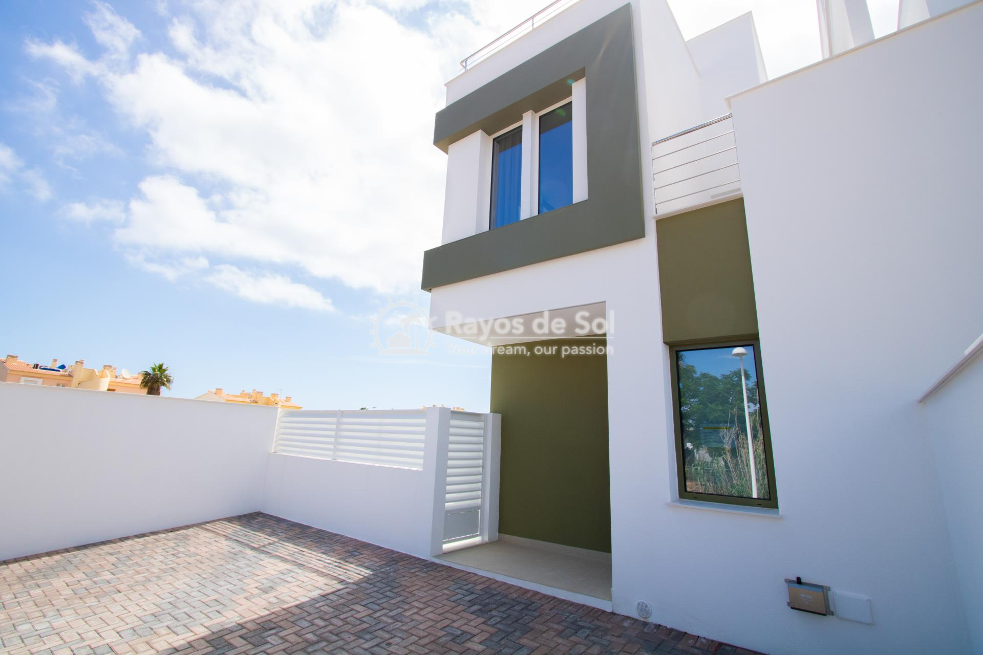 Townhouse  in Denia, Costa Blanca North (tgros-dpx-2d) - 19