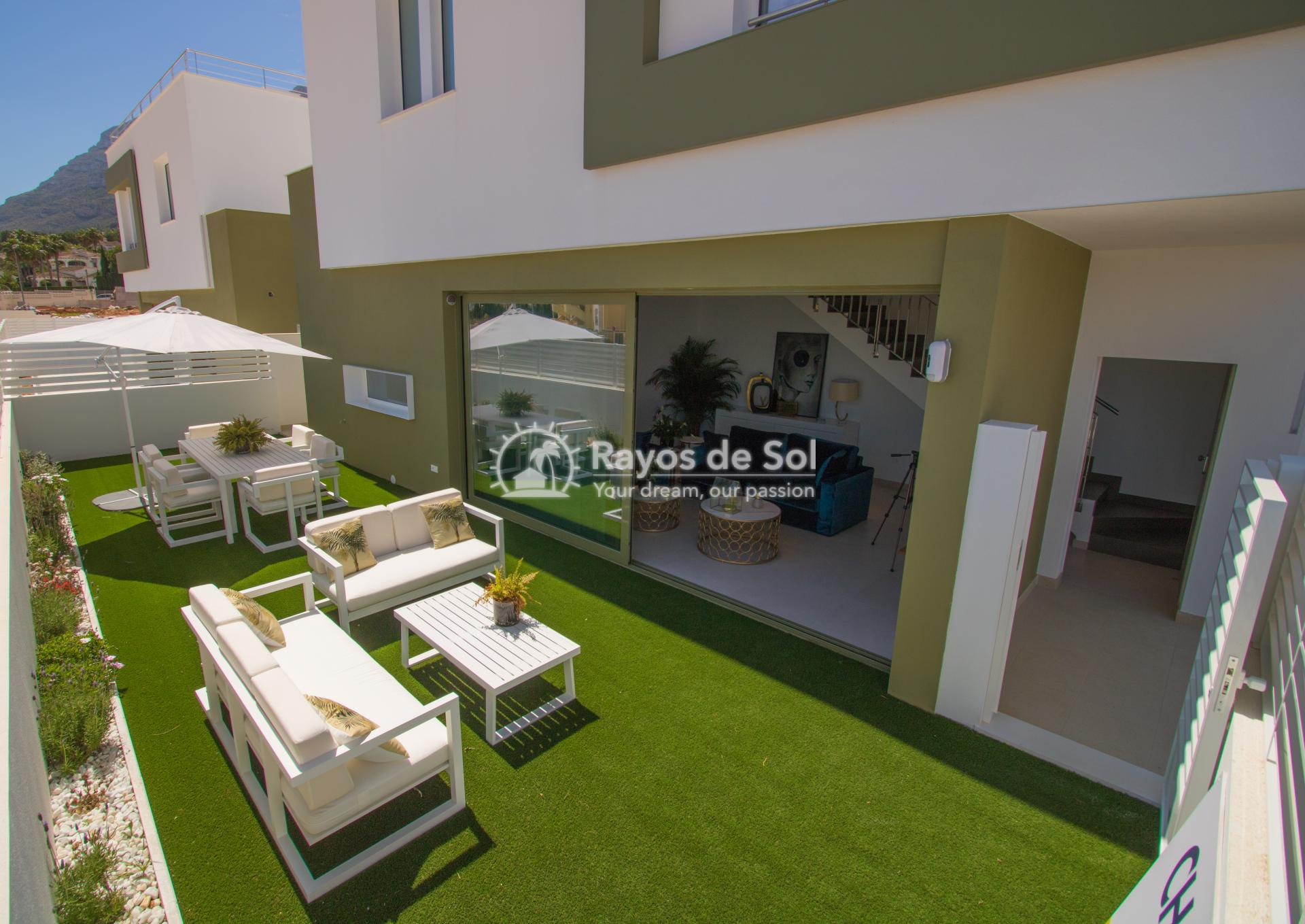 Townhouse  in Denia, Costa Blanca North (tgros-dpx-2d) - 8