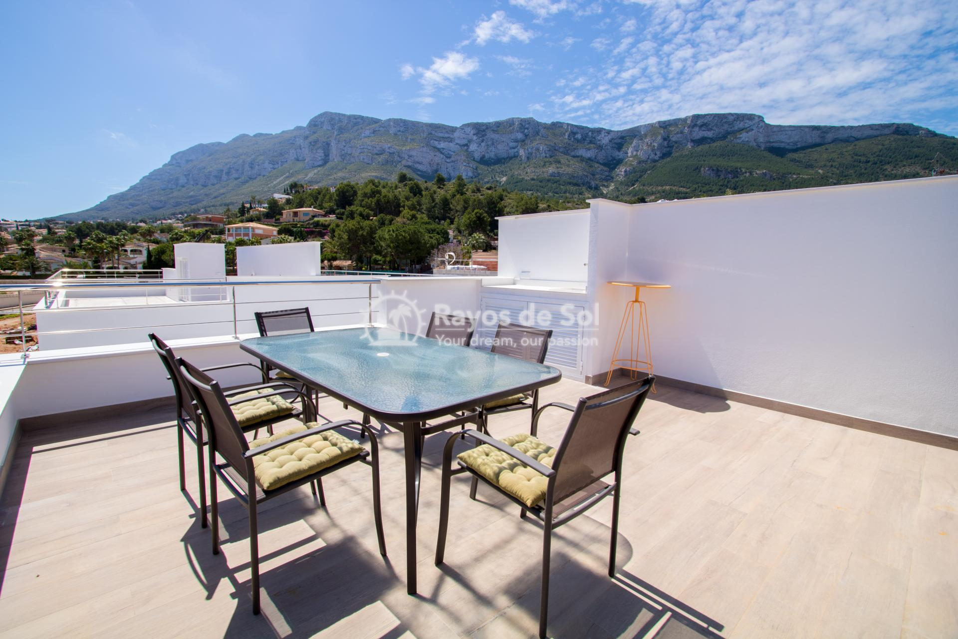 Townhouse  in Denia, Costa Blanca North (tgros-dpx-2d) - 22