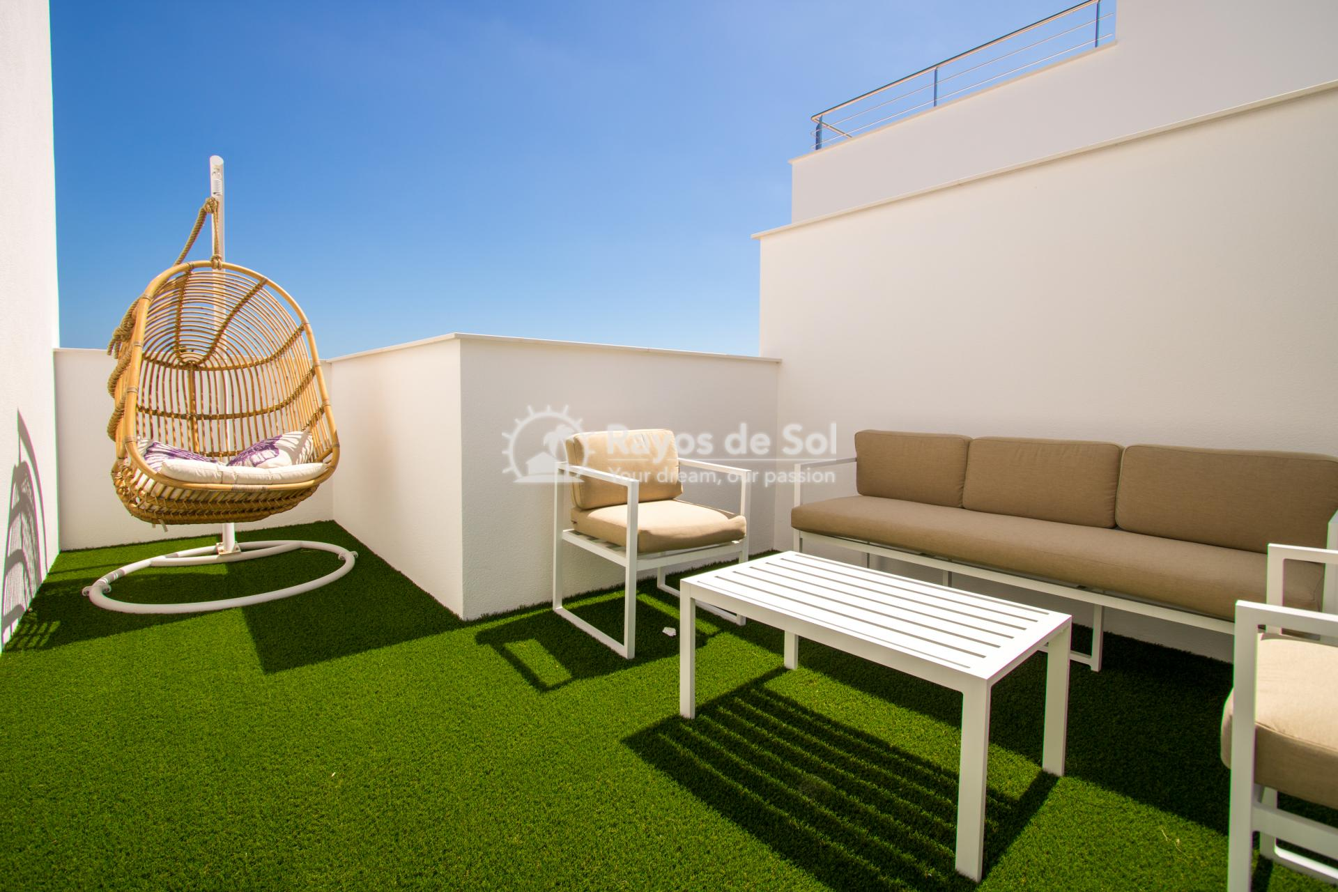 Townhouse  in Denia, Costa Blanca North (tgros-dpx-2d) - 16