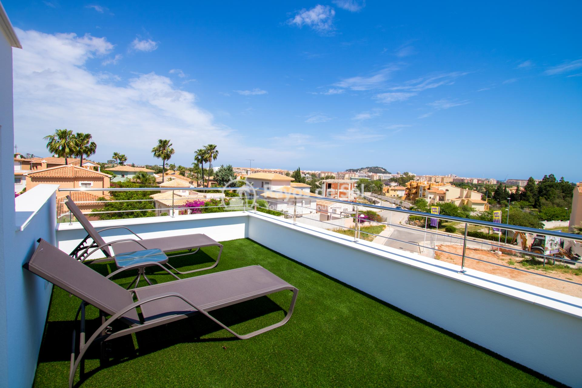 Townhouse  in Denia, Costa Blanca North (tgros-dpx-2d) - 17