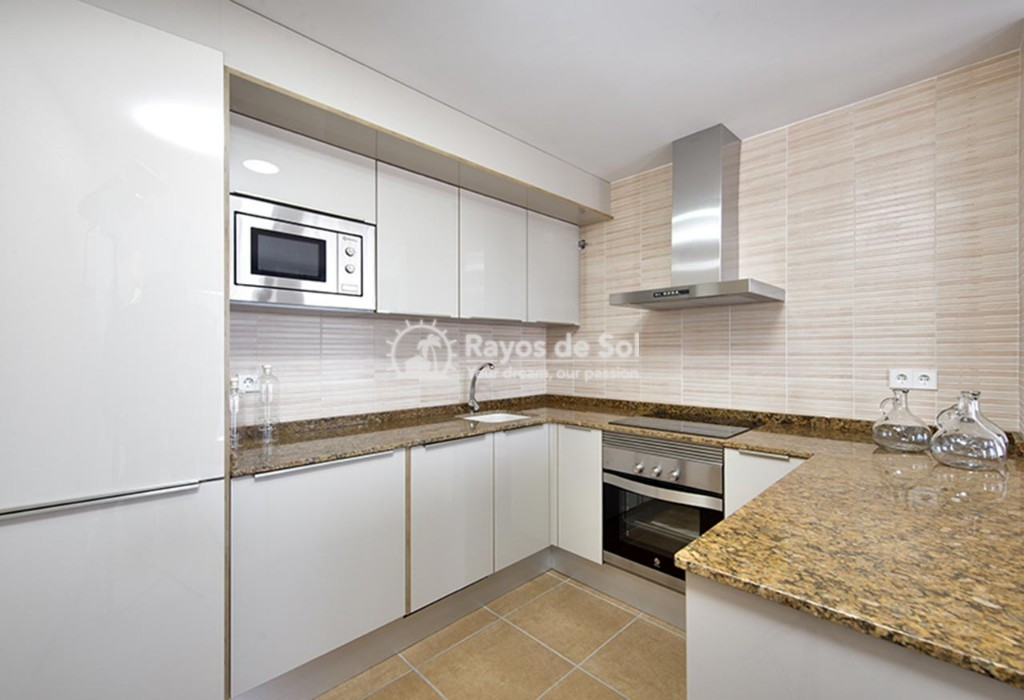 Apartment  in Gandía, Costa Blanca (xeresa-1d) - 2