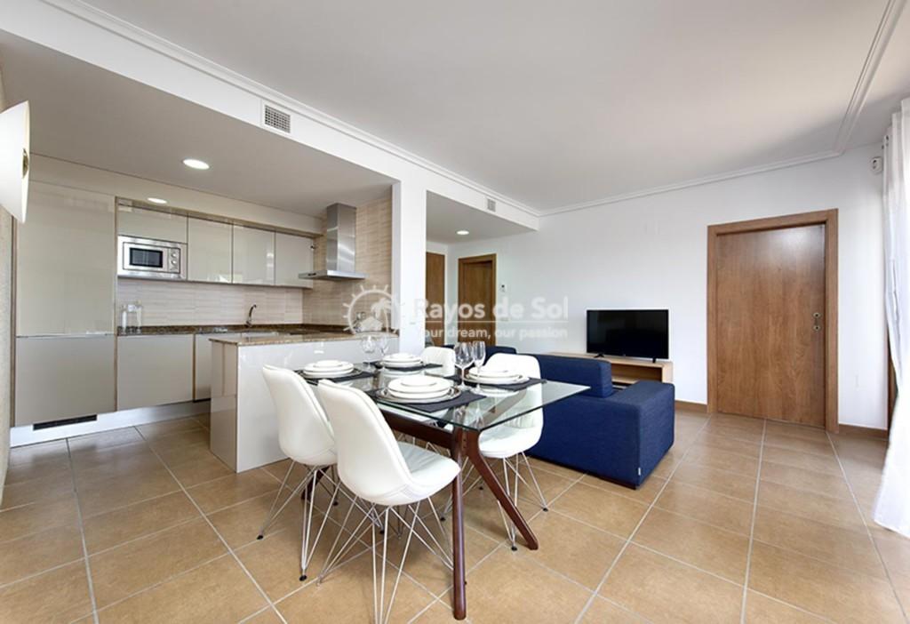 Apartment  in Gandía, Costa Blanca (xeresa-1d) - 3