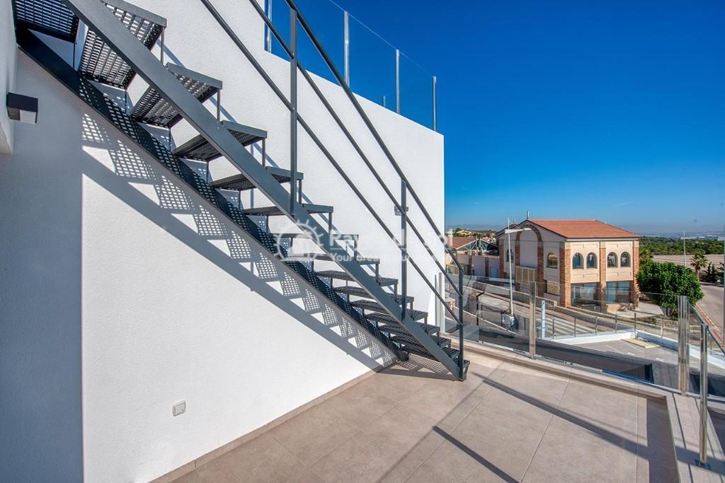 Villa  in La finca Golf, Algorfa, Costa Blanca (royalpgolf-villa) - 17