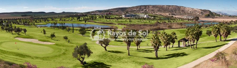 Villa in La finca Golf, Algorfa, Costa Blanca (royalpgolf-semid) - 27