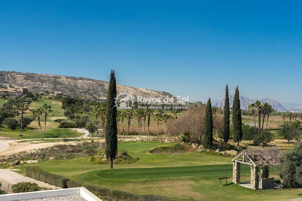 Villa in La finca Golf, Algorfa, Costa Blanca (royalpgolf-semid) - 29