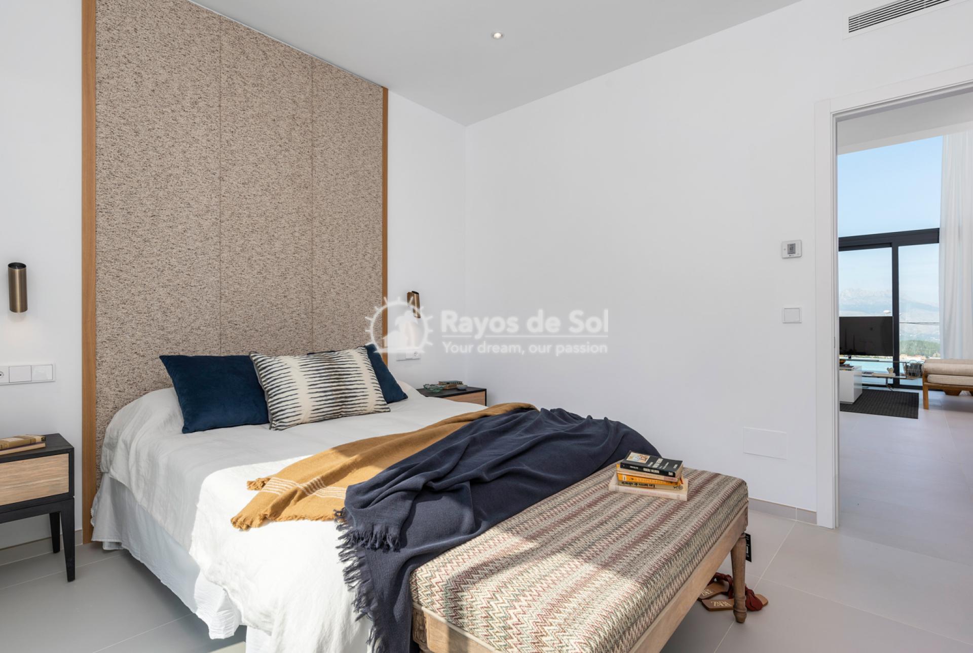 Villa  in Polop, Costa Blanca (venecia3-julieta) - 19