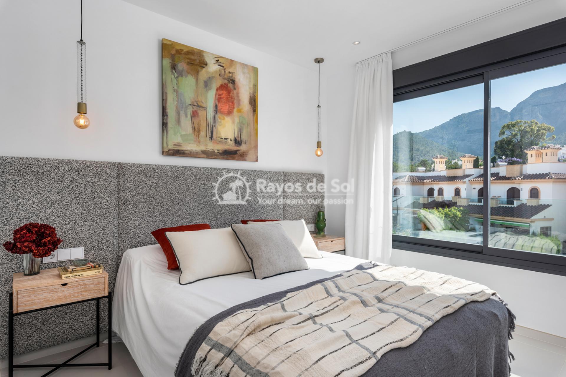 Villa  in Polop, Costa Blanca (venecia3-julieta) - 28