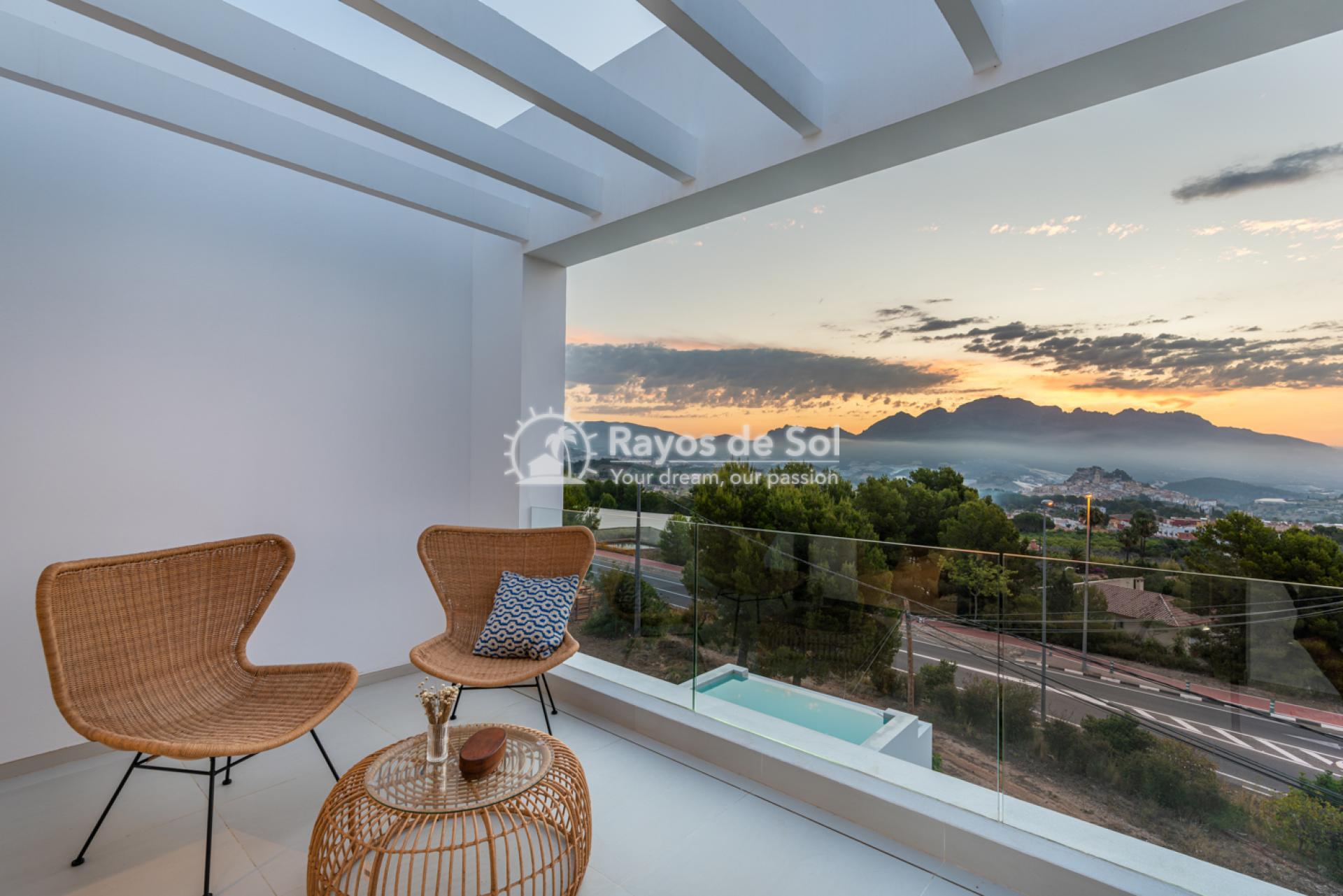 Villa  in Polop, Costa Blanca (venecia3-julieta) - 39