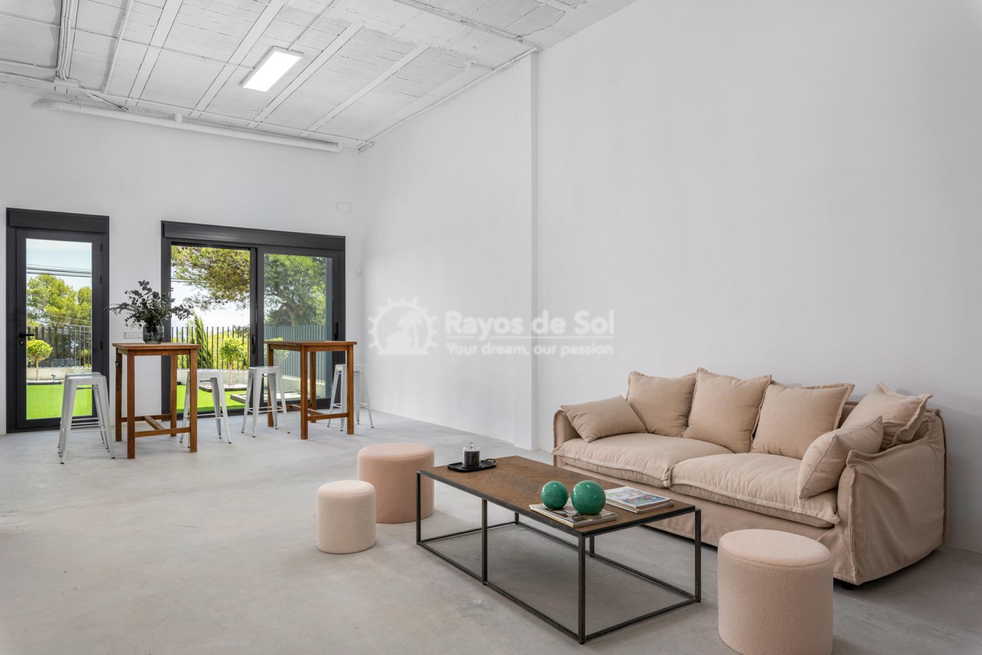 Villa  in Polop, Costa Blanca (venecia3-julieta) - 43