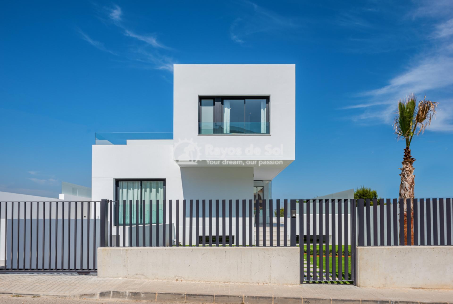 Villa  in Polop, Costa Blanca (venecia3-julieta) - 1