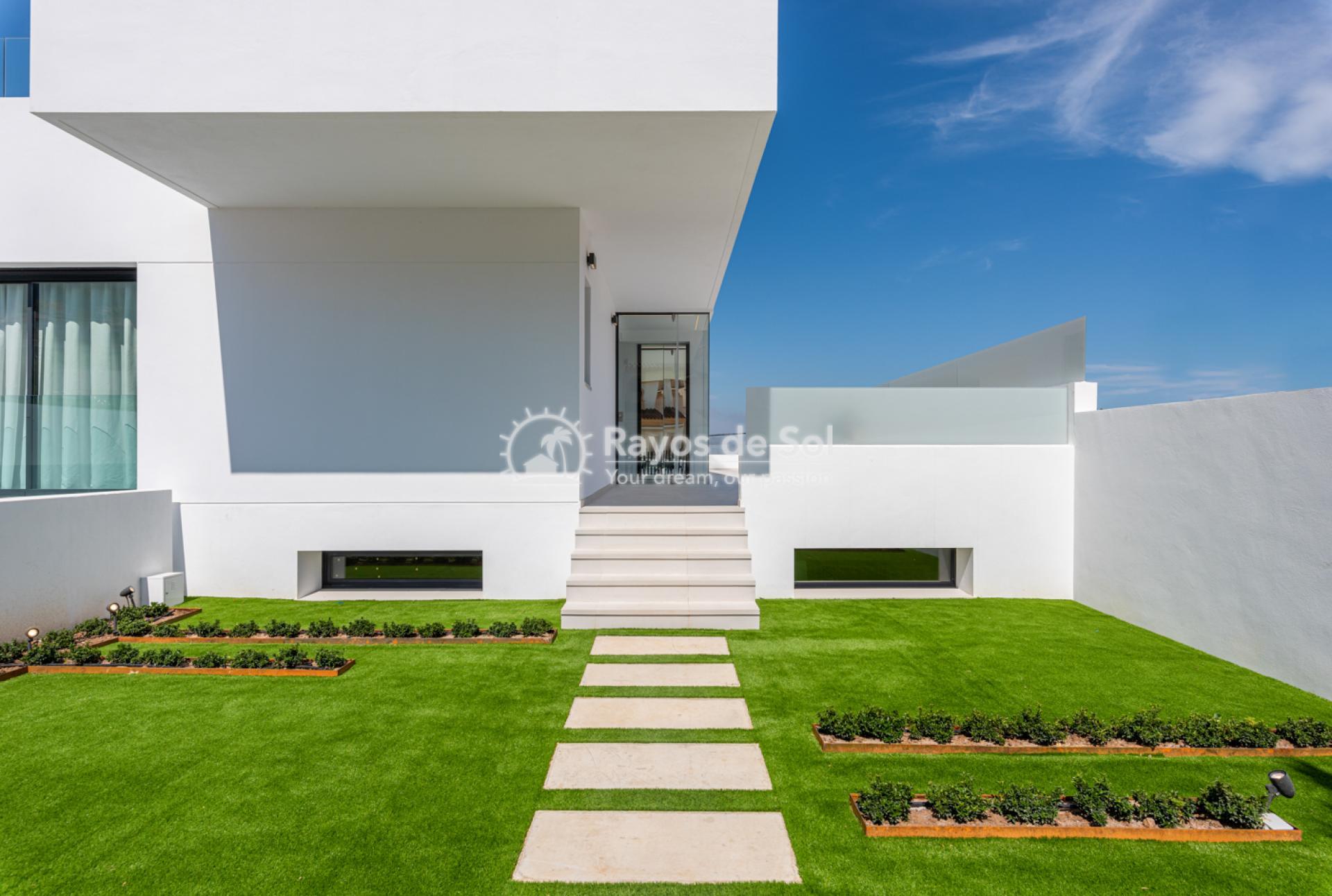 Villa  in Polop, Costa Blanca (venecia3-julieta) - 52
