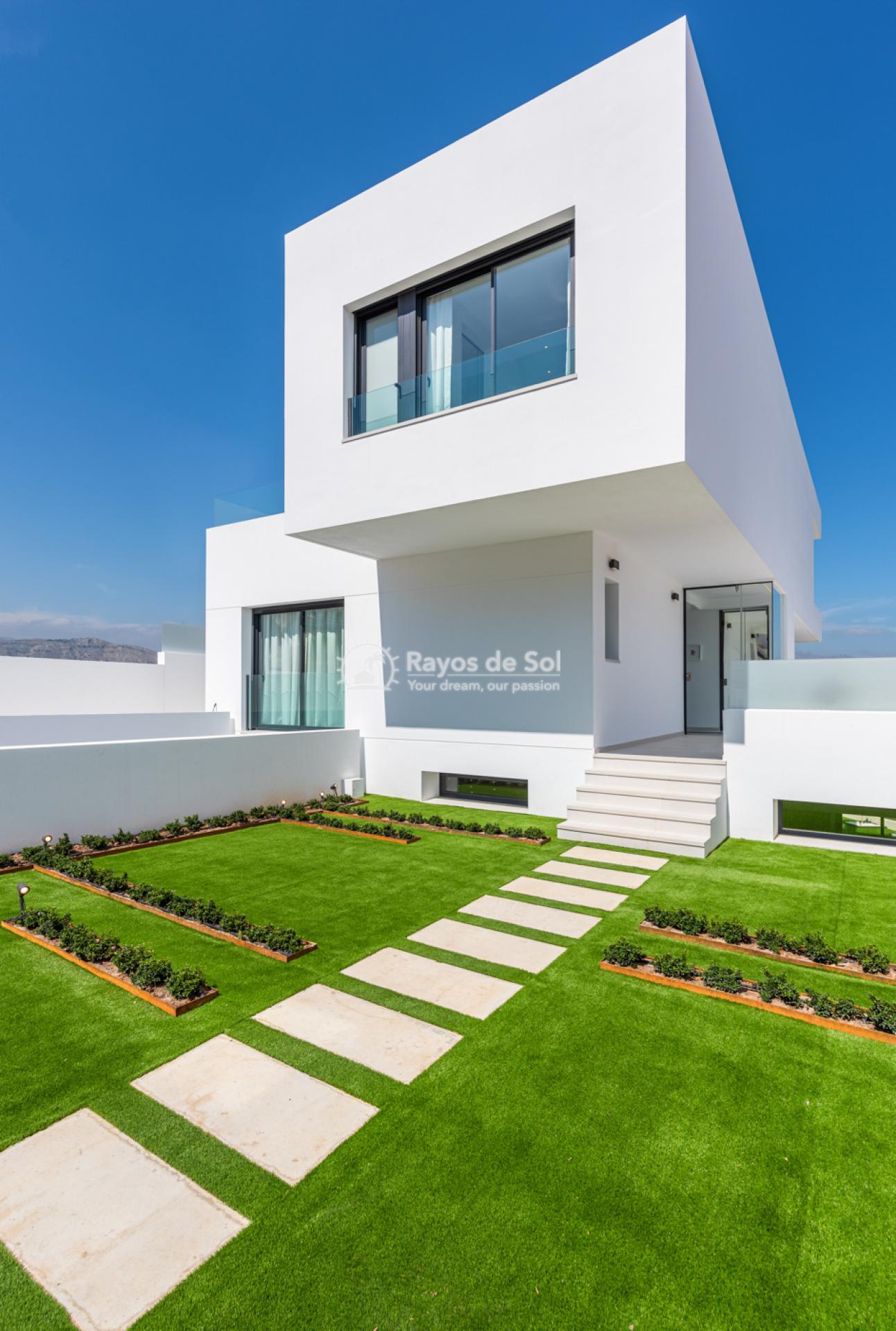 Villa  in Polop, Costa Blanca (venecia3-julieta) - 53