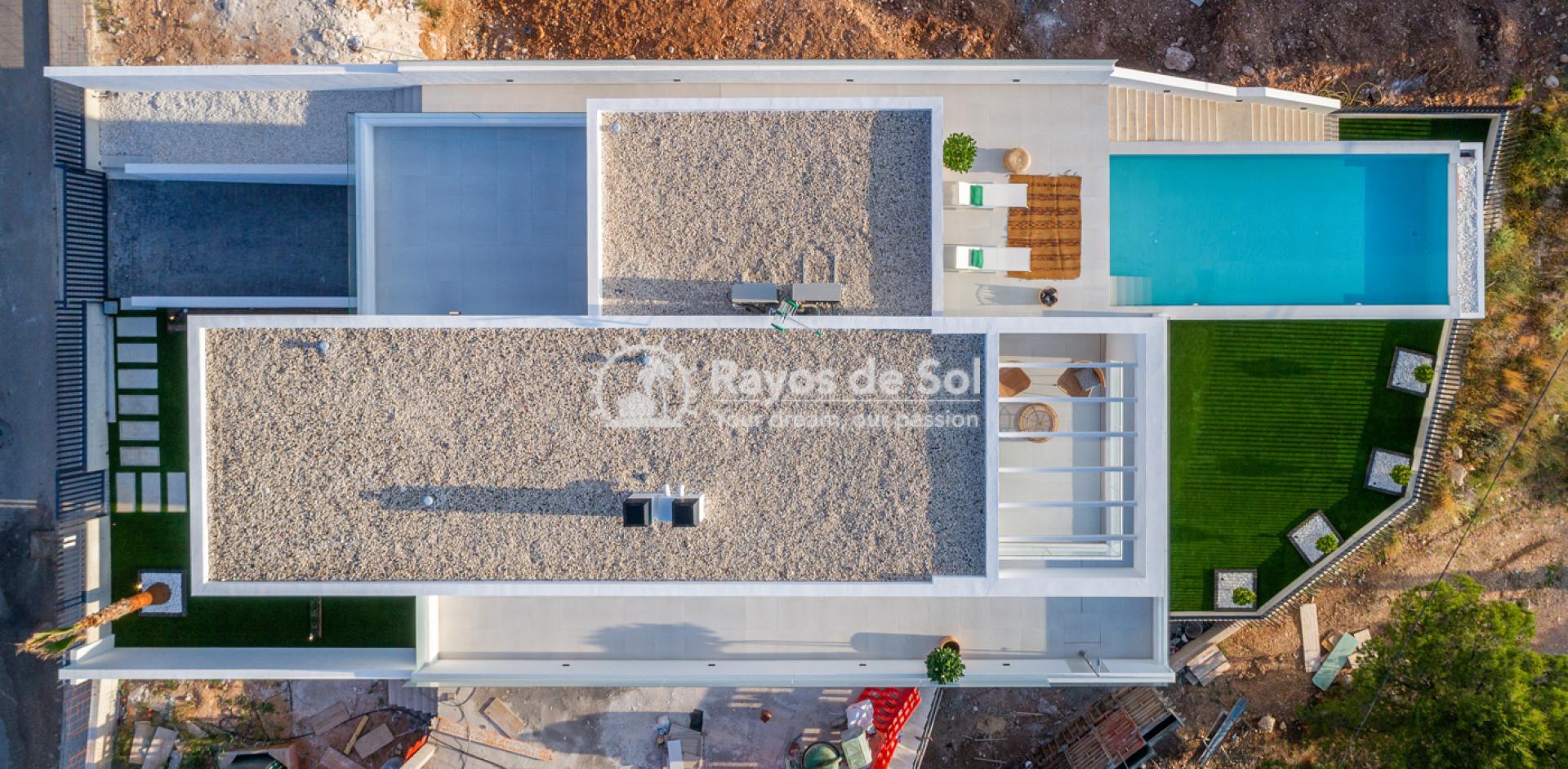 Villa  in Polop, Costa Blanca (venecia3-julieta) - 59