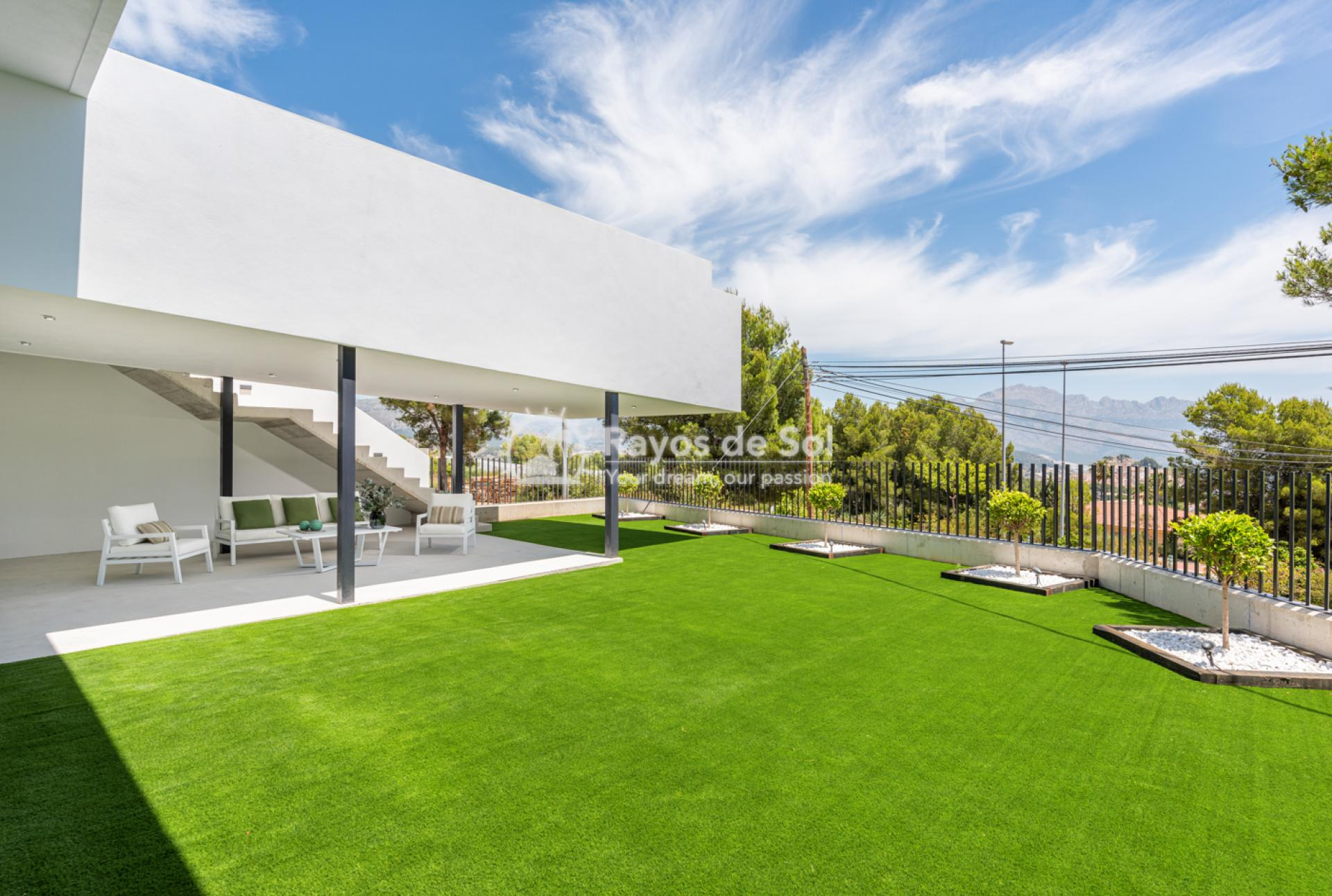 Villa  in Polop, Costa Blanca (venecia3-julieta) - 55