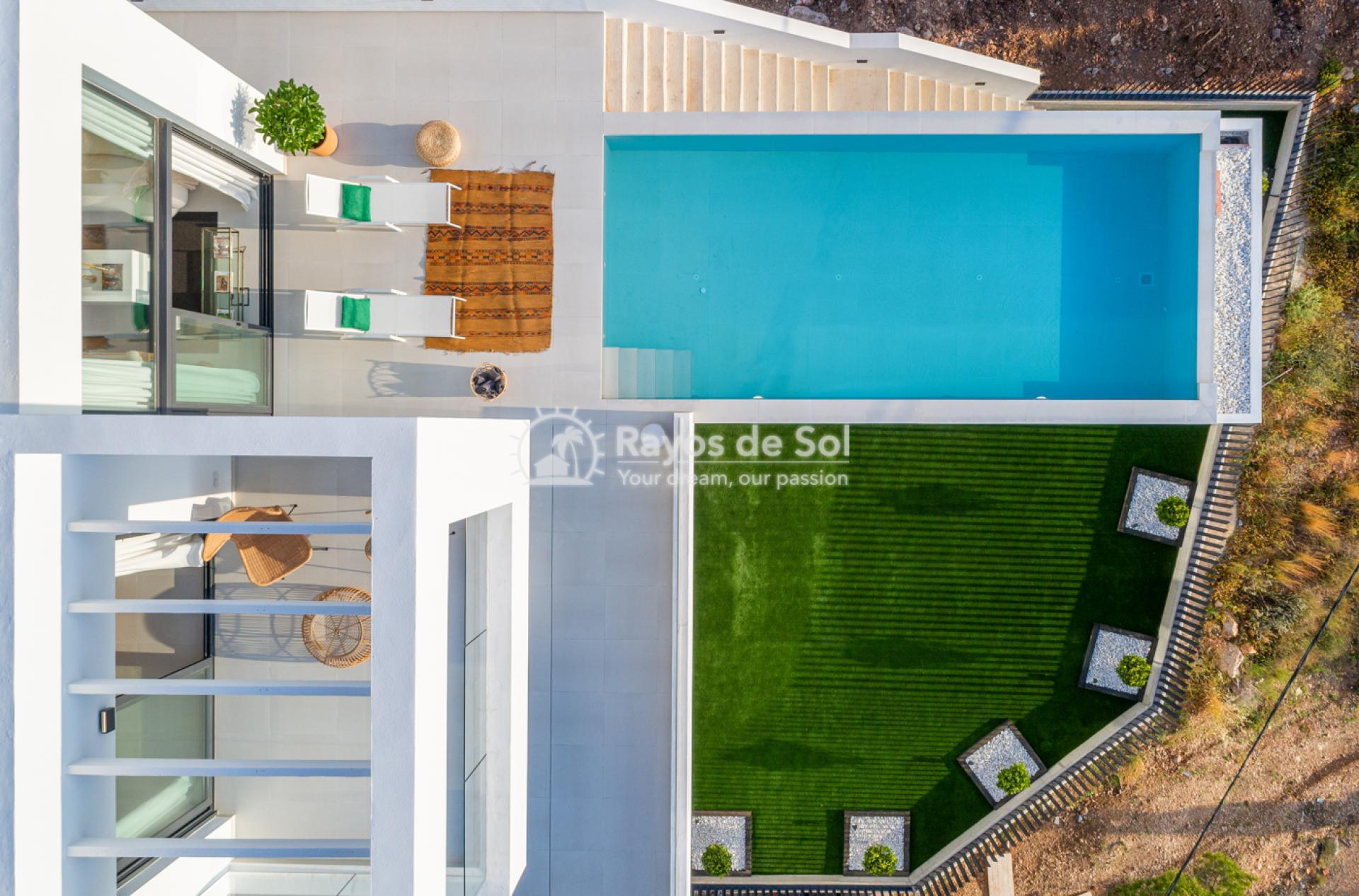 Villa  in Polop, Costa Blanca (venecia3-julieta) - 60