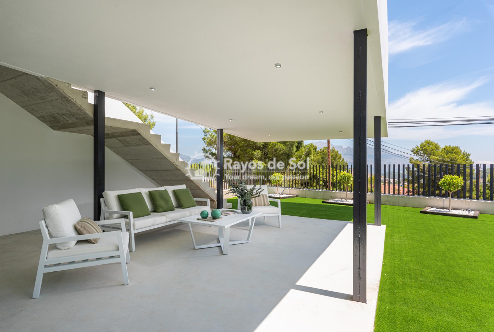 Villa  in Polop, Costa Blanca (venecia3-julieta) - 56