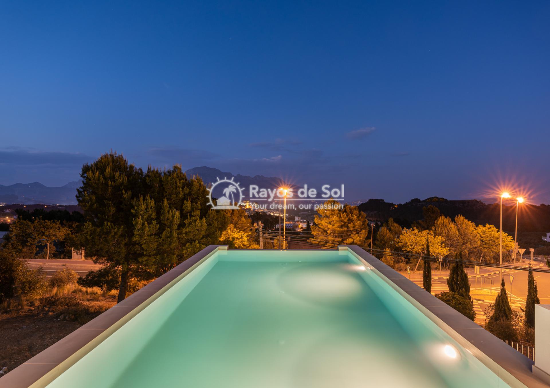 Villa  in Polop, Costa Blanca (venecia3-julieta) - 68