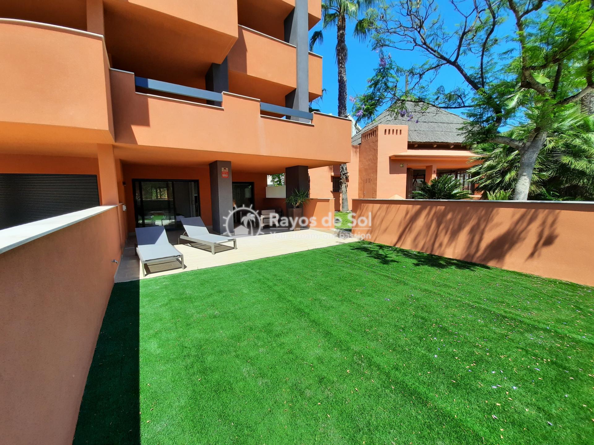 Apartment  in Orihuela Costa, Costa Blanca (palapag-gf) - 1