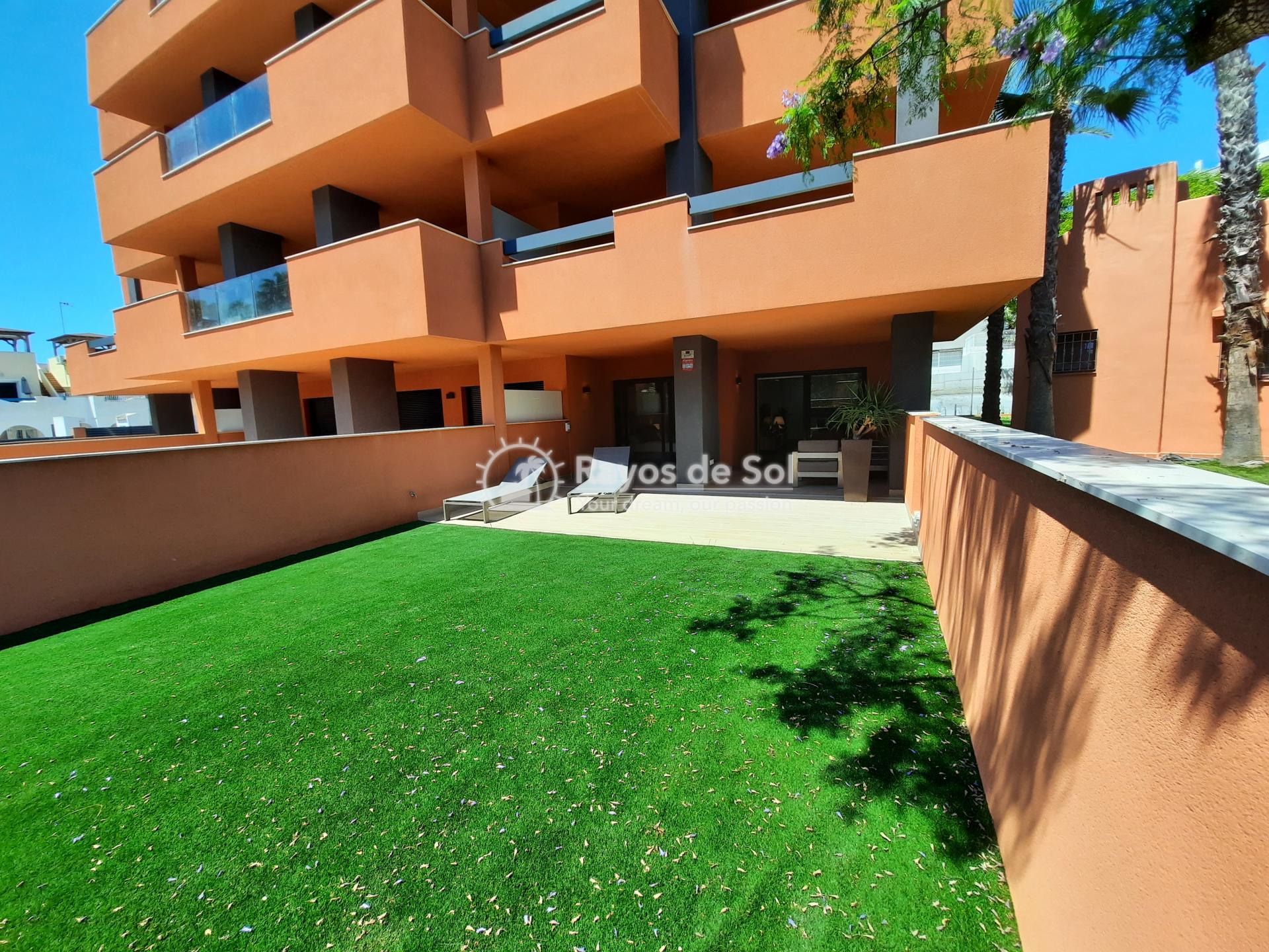 Apartment  in Orihuela Costa, Costa Blanca (palapag-gf) - 16