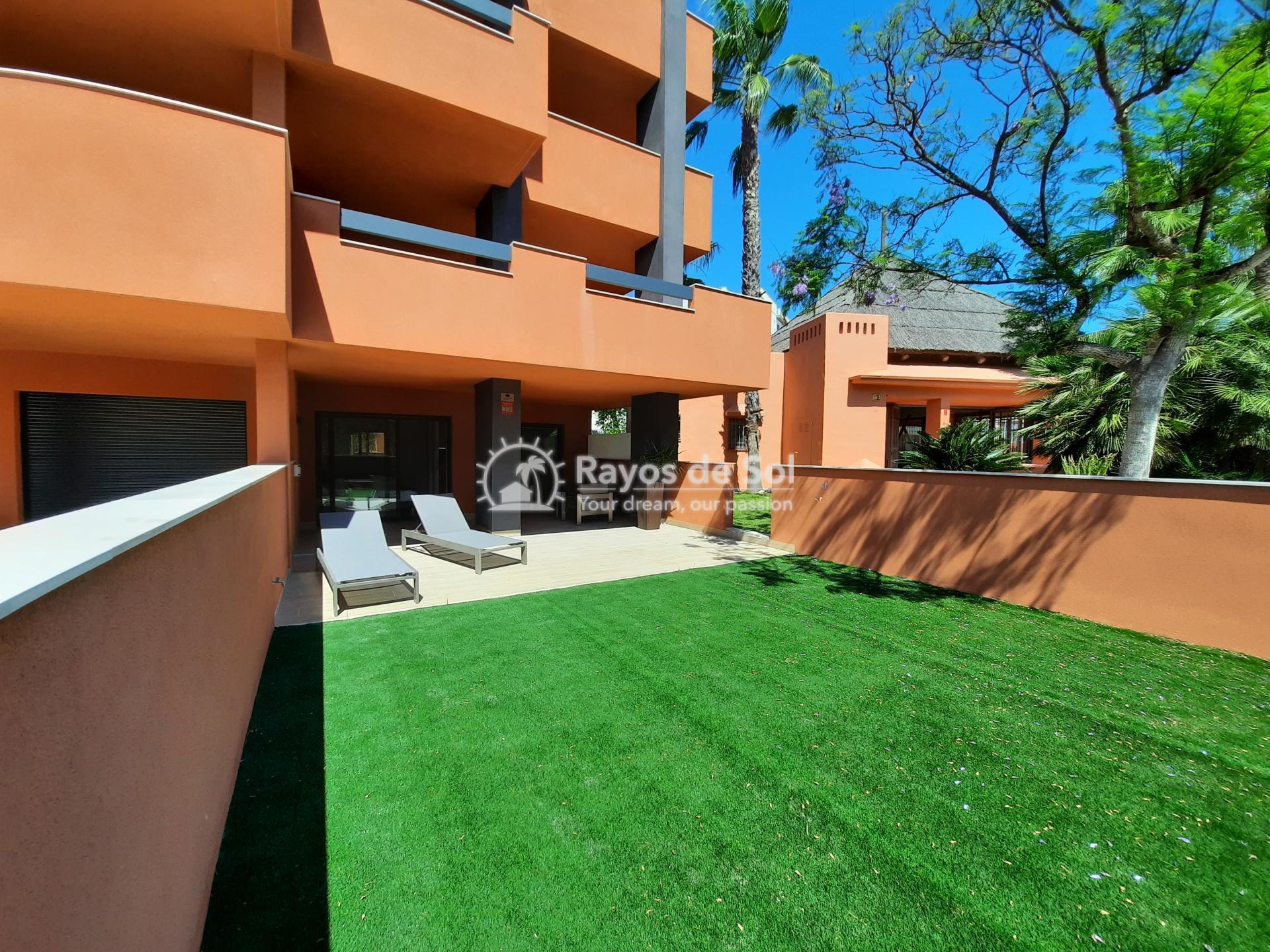 Apartment  in Orihuela Costa, Costa Blanca (palapag-gf) - 15