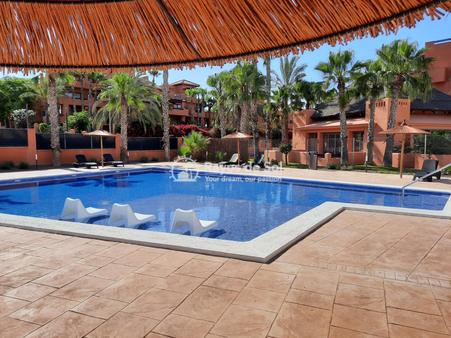 Apartment  in Orihuela Costa, Costa Blanca (palapag-gf) - 29