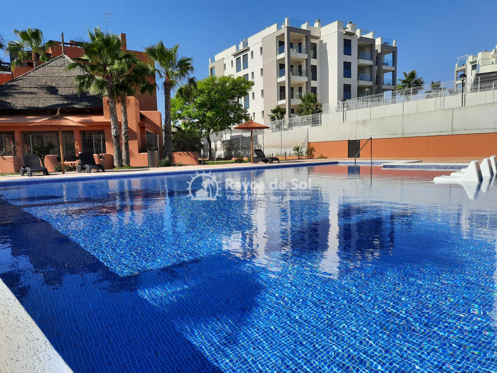Apartment  in Orihuela Costa, Costa Blanca (palapag-gf) - 31