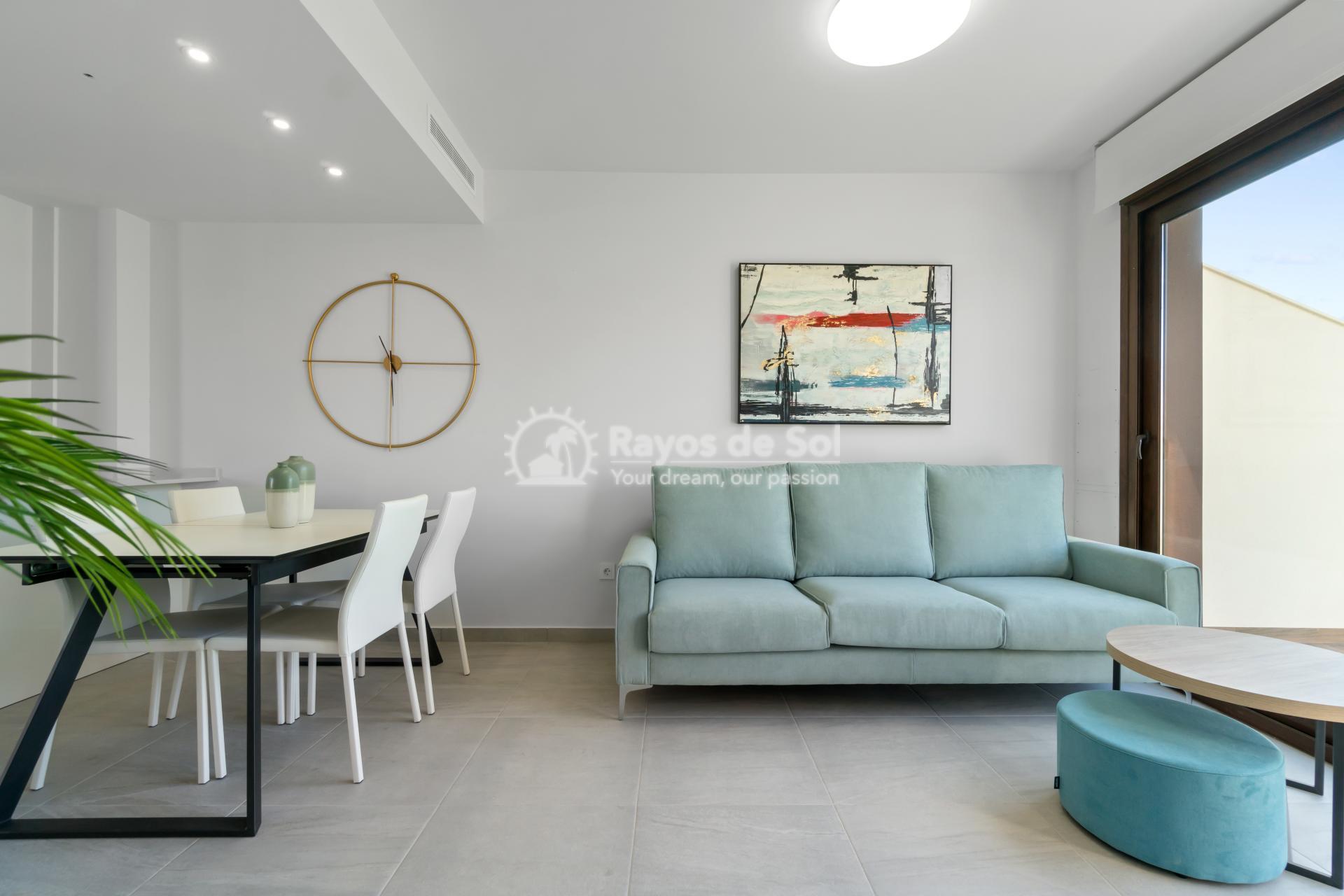 Ground Floor Apartment  in San Pedro del Pinatar, Costa Cálida (belich2-gf) - 3