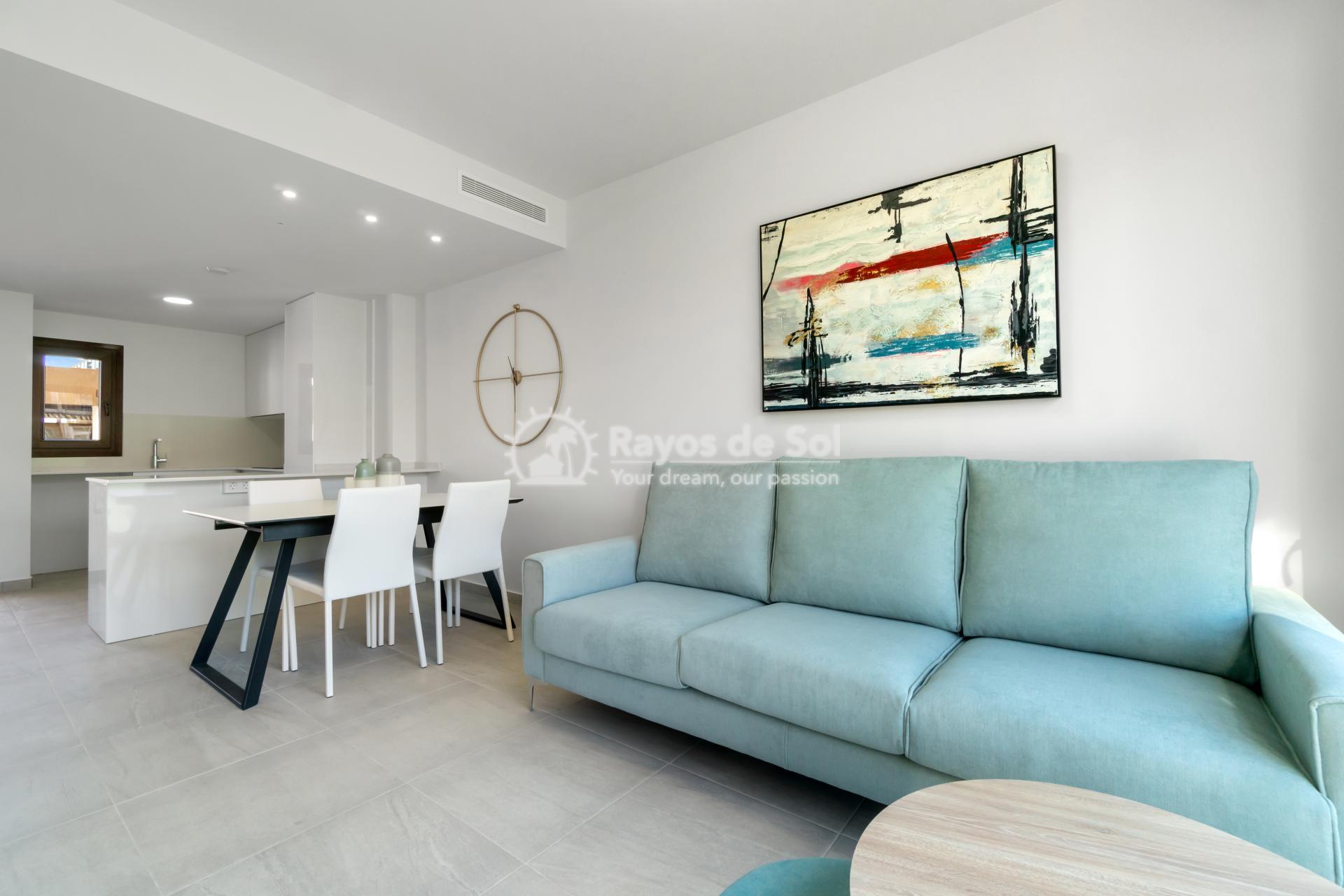 Ground Floor Apartment  in San Pedro del Pinatar, Costa Cálida (belich2-gf) - 4