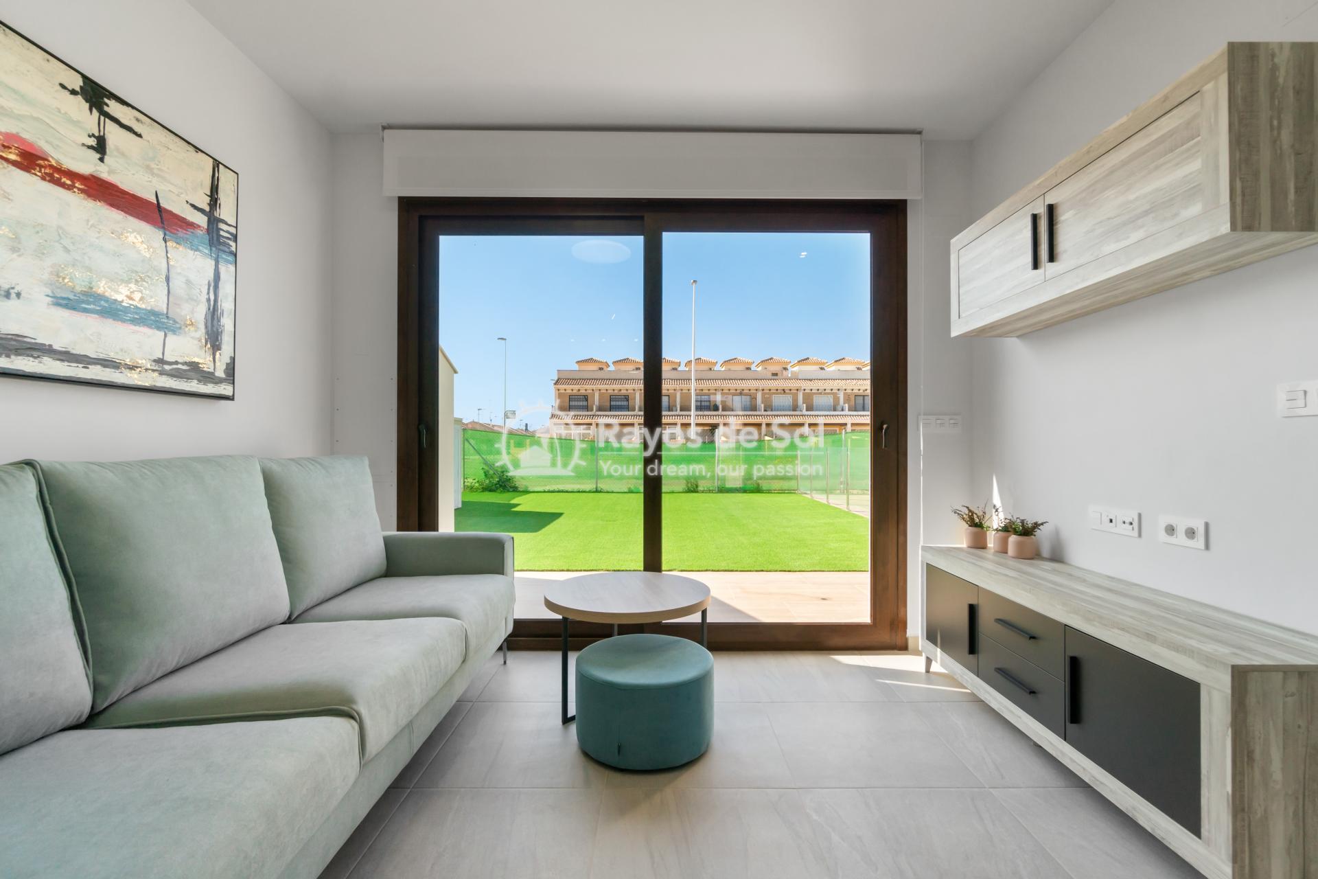 Ground Floor Apartment  in San Pedro del Pinatar, Costa Cálida (belich2-gf) - 5