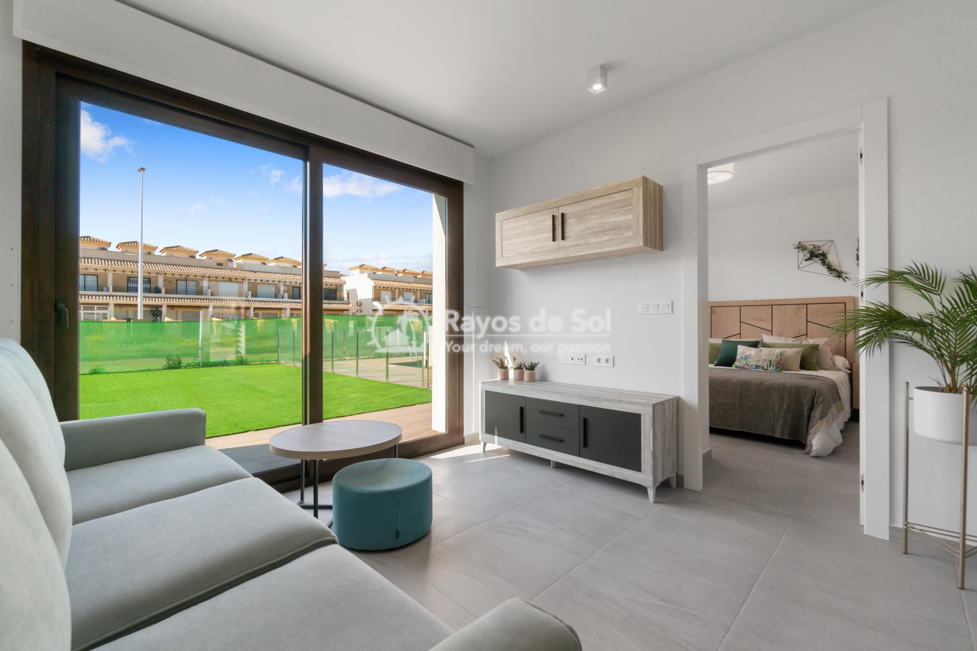 Ground Floor Apartment  in San Pedro del Pinatar, Costa Cálida (belich2-gf) - 6