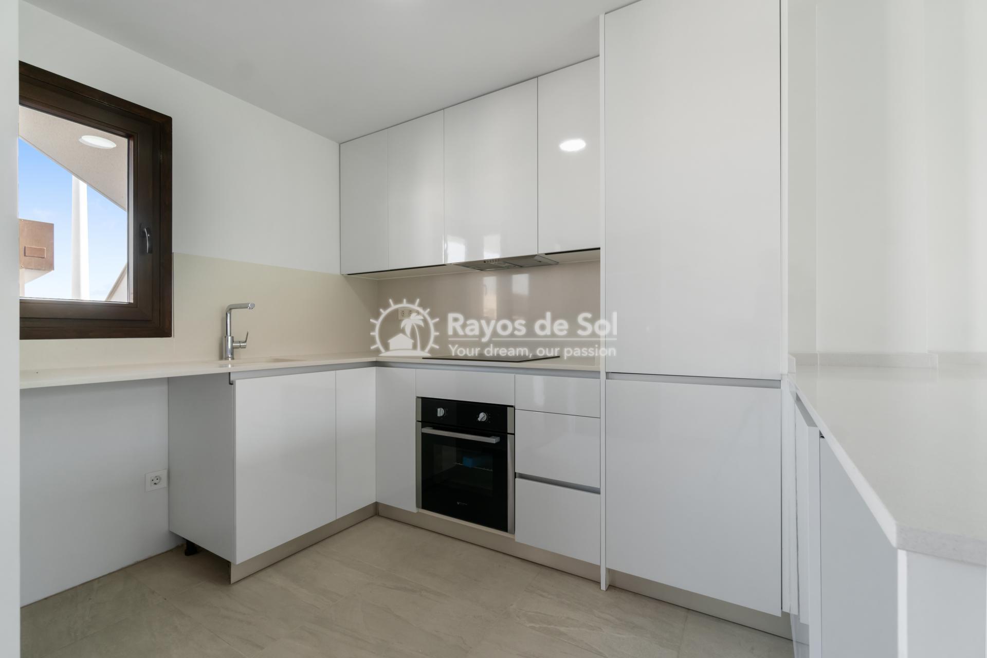 Ground Floor Apartment  in San Pedro del Pinatar, Costa Cálida (belich2-gf) - 8