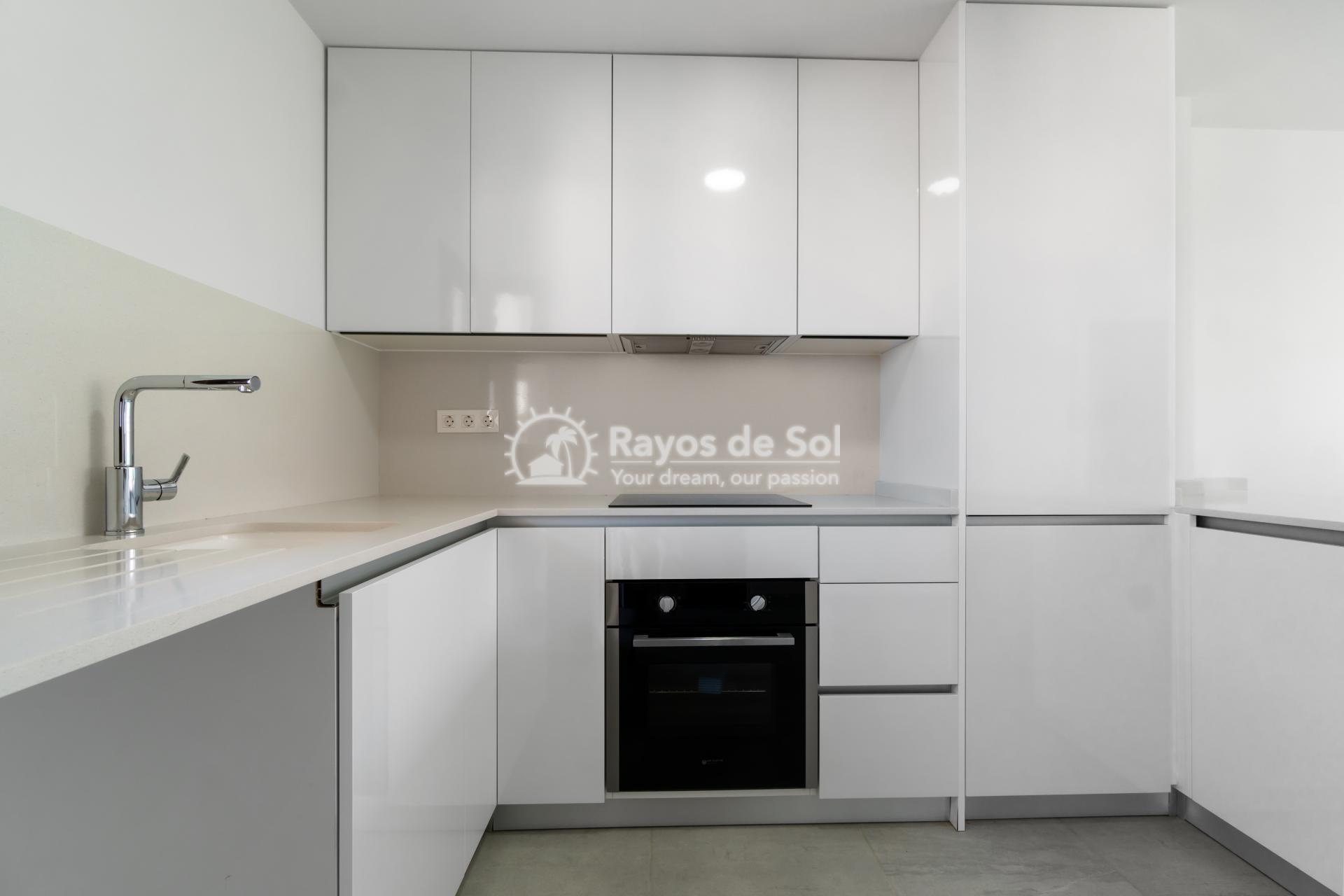 Ground Floor Apartment  in San Pedro del Pinatar, Costa Cálida (belich2-gf) - 9