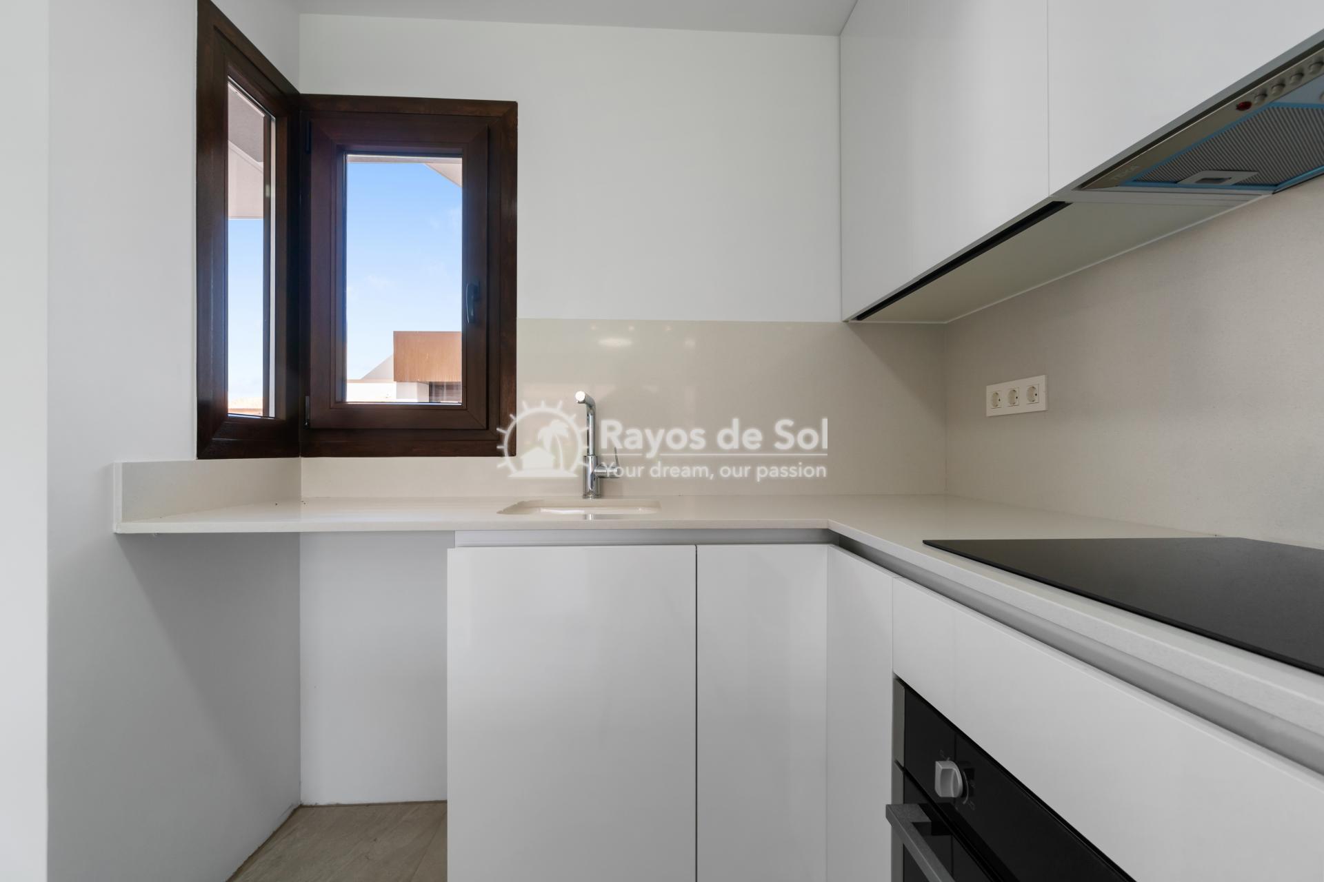 Ground Floor Apartment  in San Pedro del Pinatar, Costa Cálida (belich2-gf) - 10