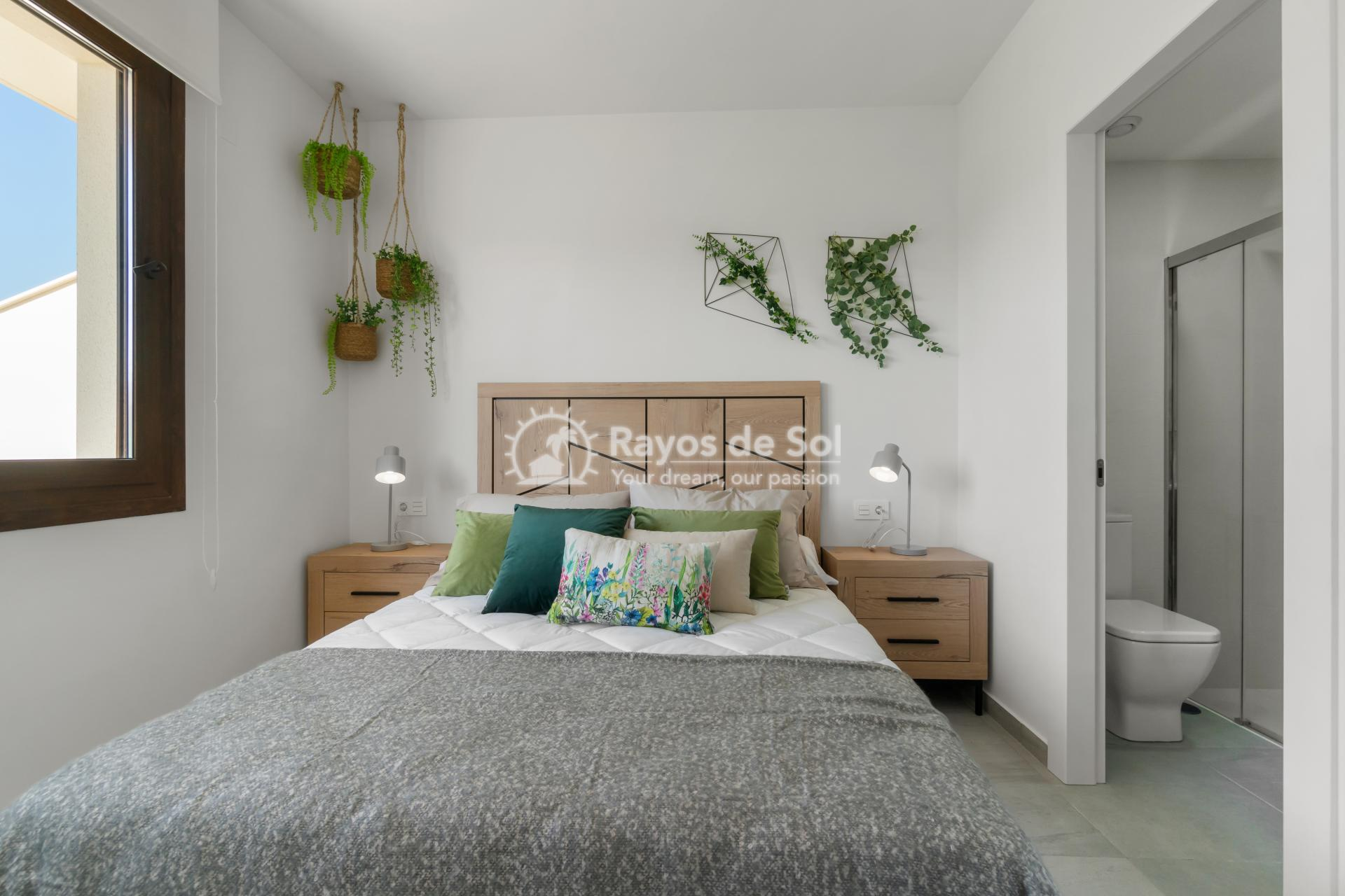 Ground Floor Apartment  in San Pedro del Pinatar, Costa Cálida (belich2-gf) - 14