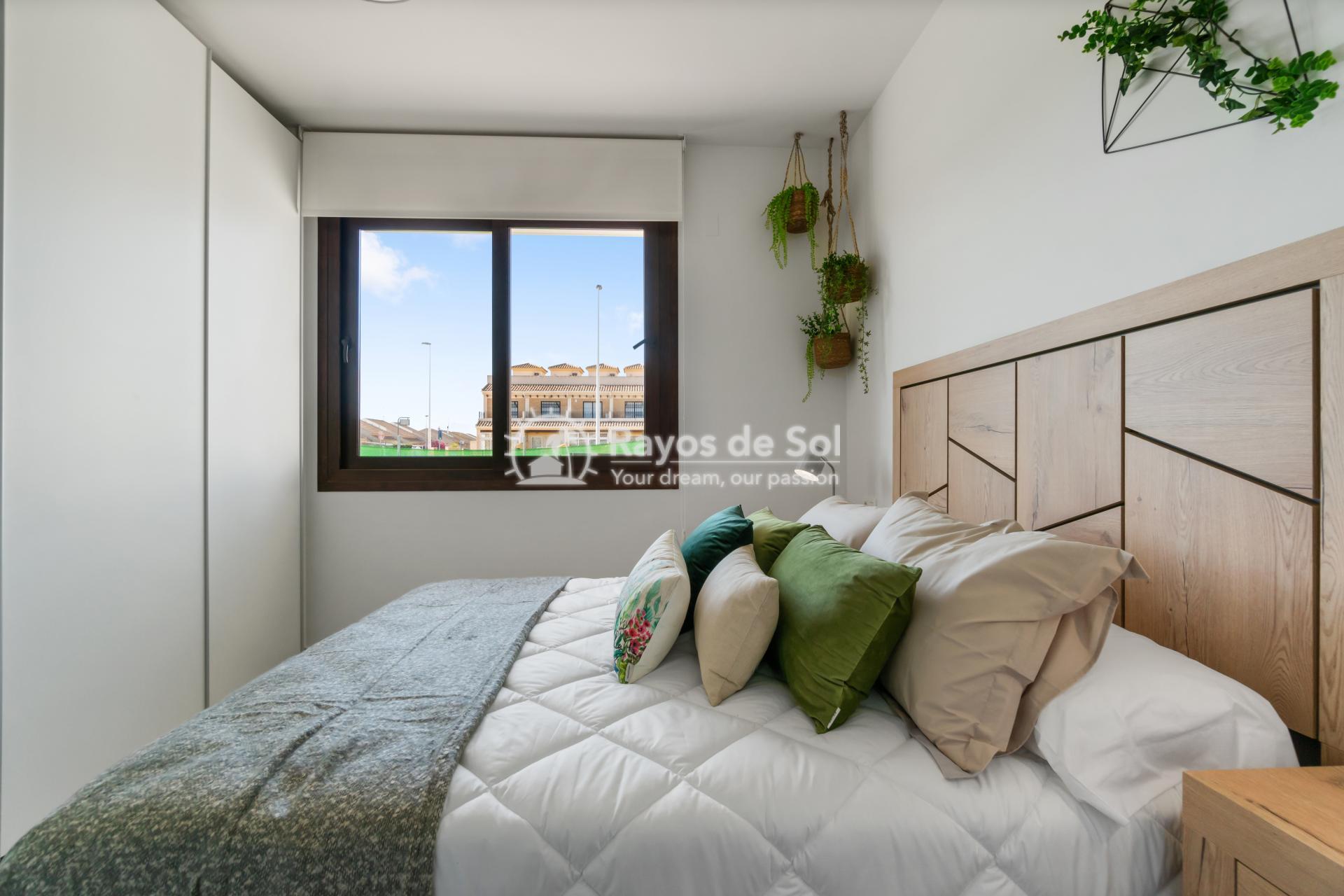 Ground Floor Apartment  in San Pedro del Pinatar, Costa Cálida (belich2-gf) - 13