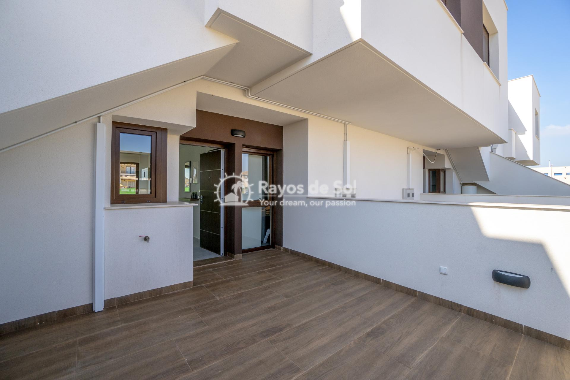 Ground Floor Apartment  in San Pedro del Pinatar, Costa Cálida (belich2-gf) - 20